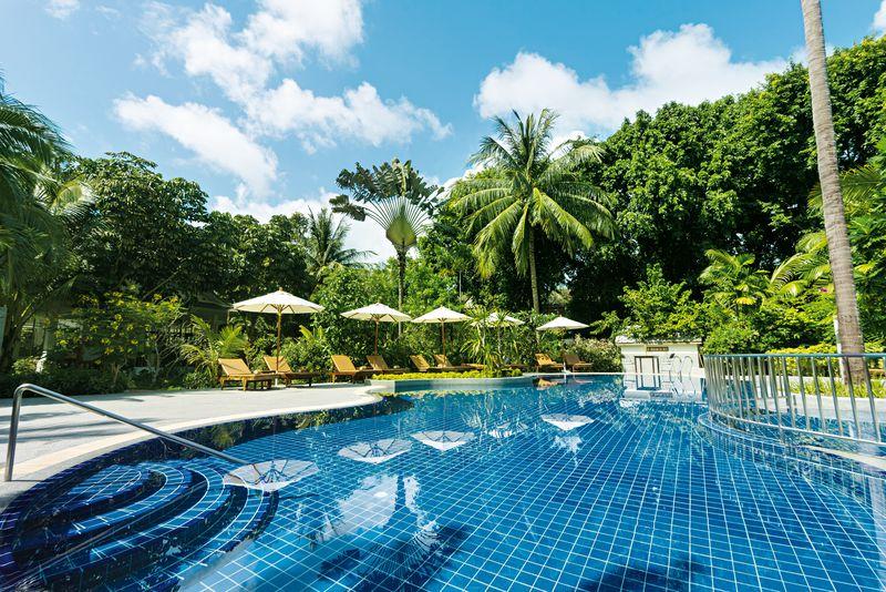 Paradise Beach Resort - 4*