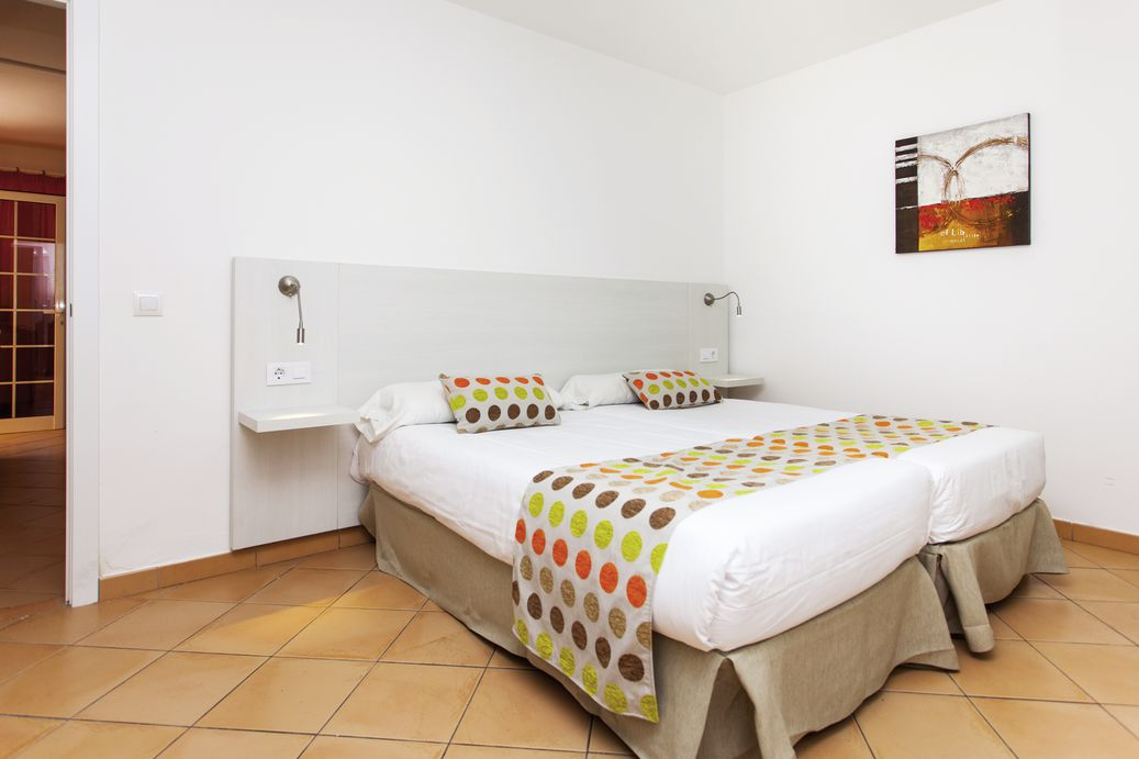 Canaries - Fuerteventura - Espagne - Appartements Maxorata Beach 2*