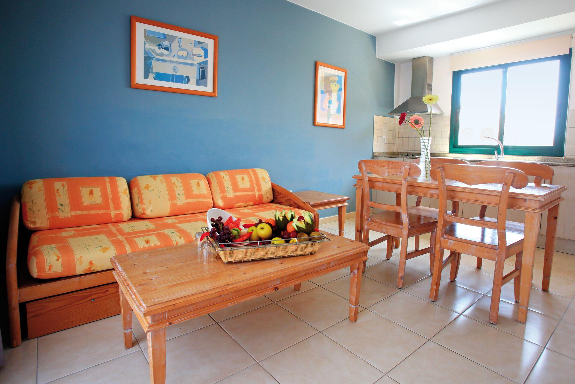 LABRANDA Aloe Club - appartment 1 chambre