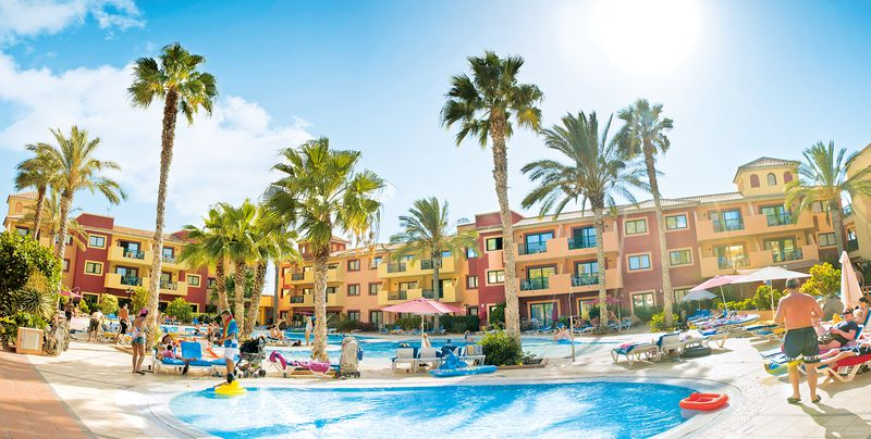 LABRANDA Aloe Club - 3*