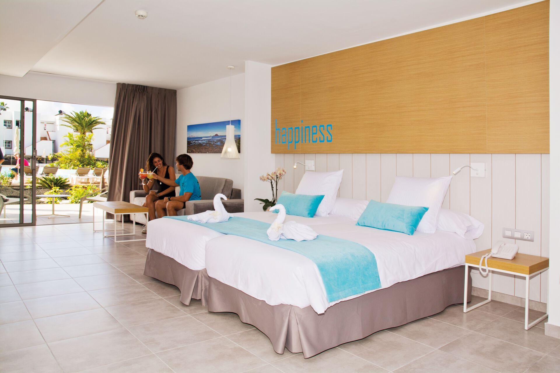 Canaries - Fuerteventura - Espagne - Hôtel Labranda Bahia de Lobos 4*