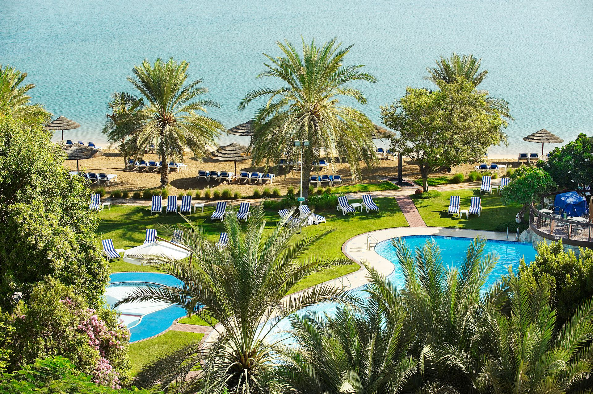 Le Méridien Abu Dhabi - 5*