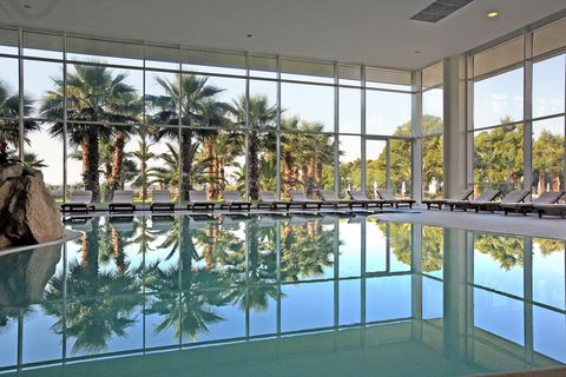 Croatie - Split - Hôtel Amadria Park Ivan 4*
