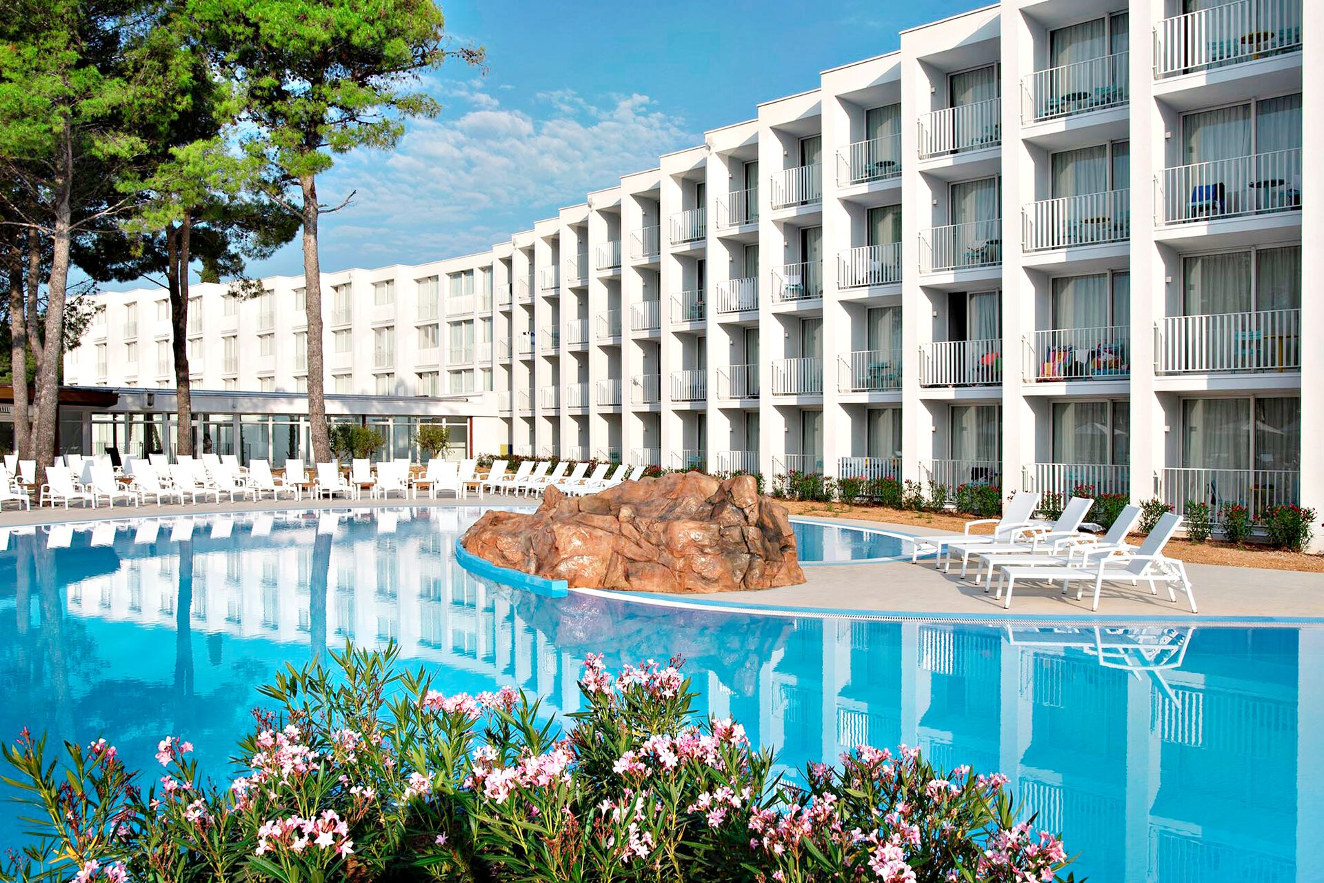Croatie - Amadria Park - Hôtel Jakov 4*