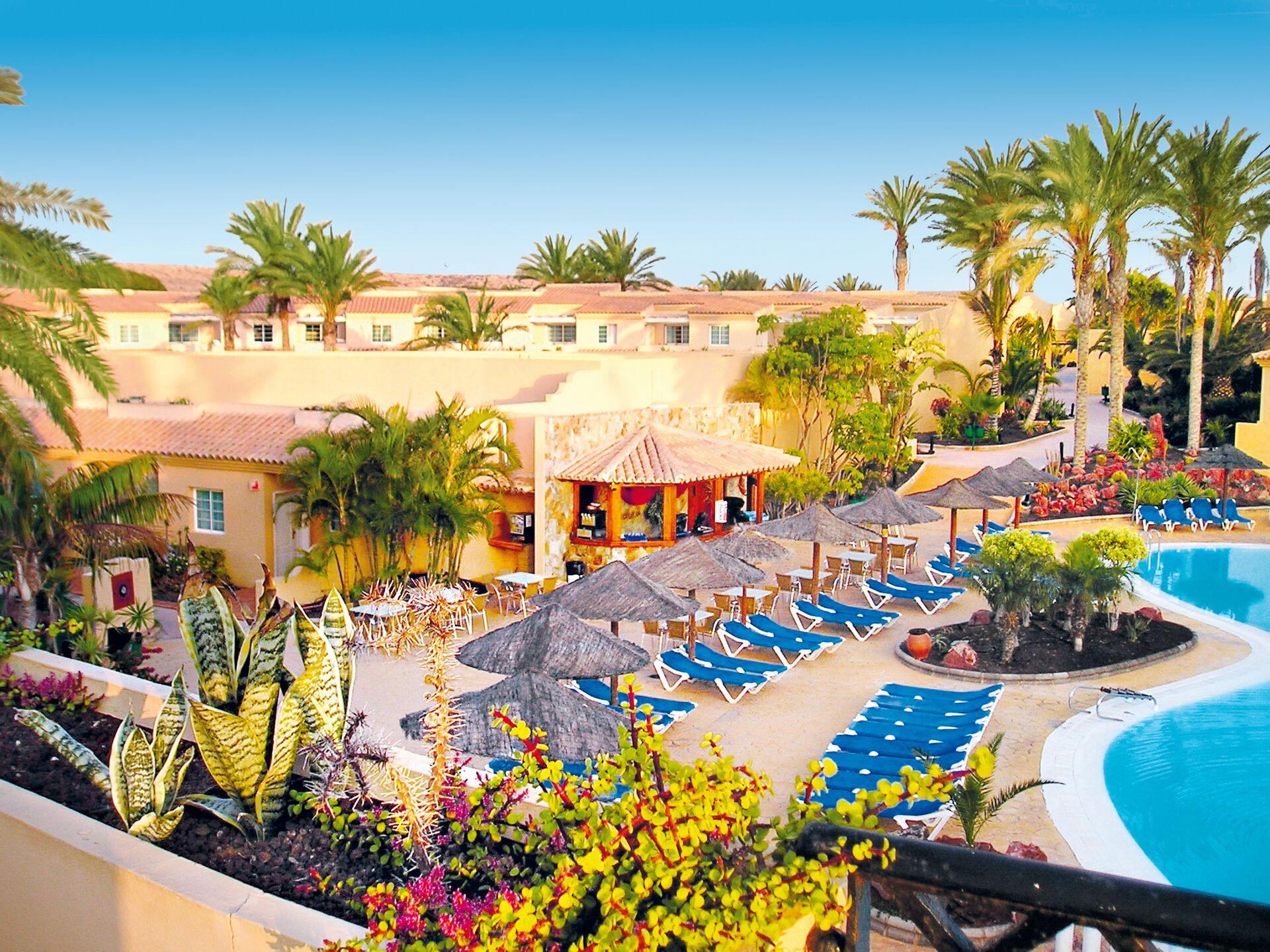 Séjour Fuerteventura - Hotel Royal Suite - 3*