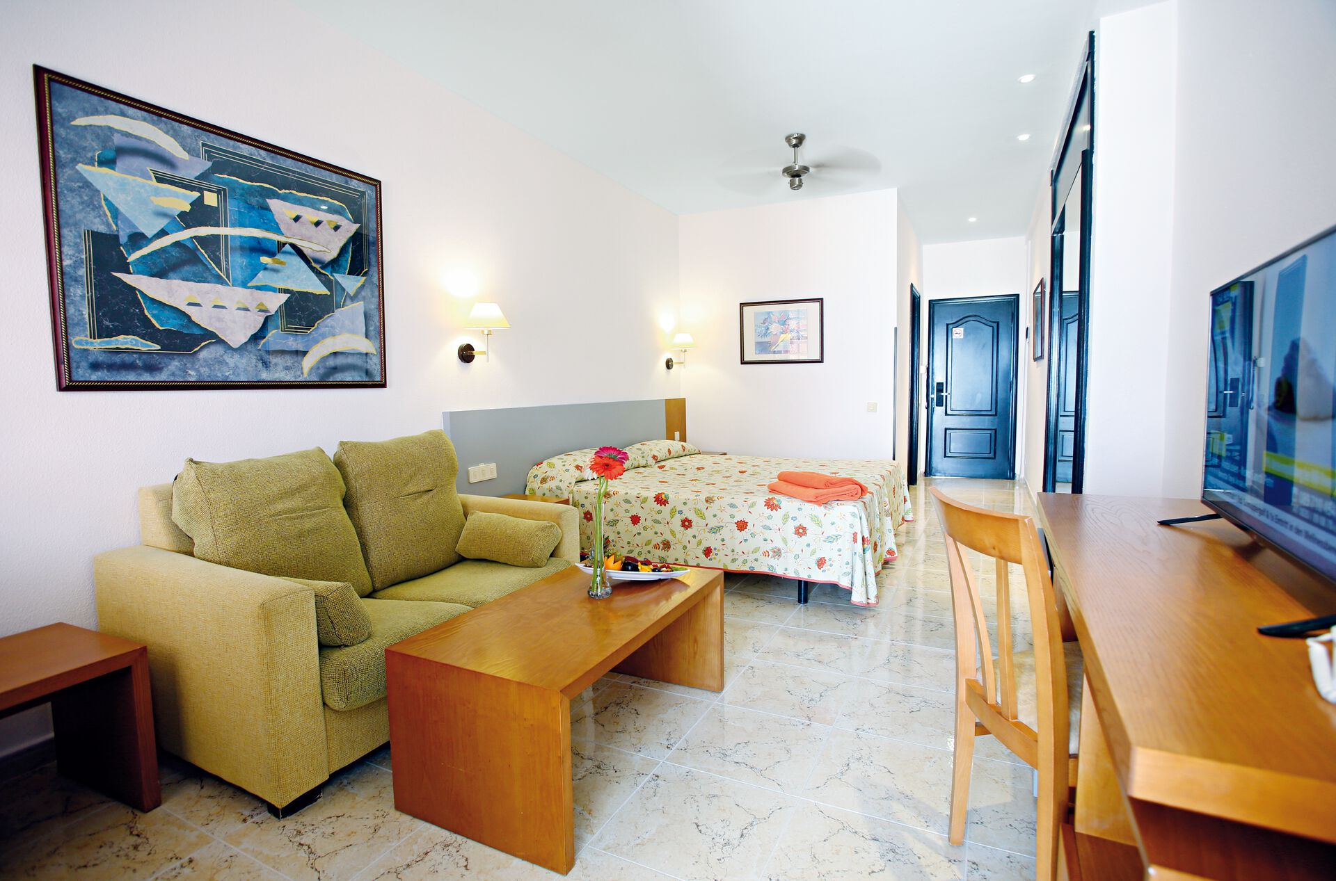 LABRANDA Golden Beach - chambre double