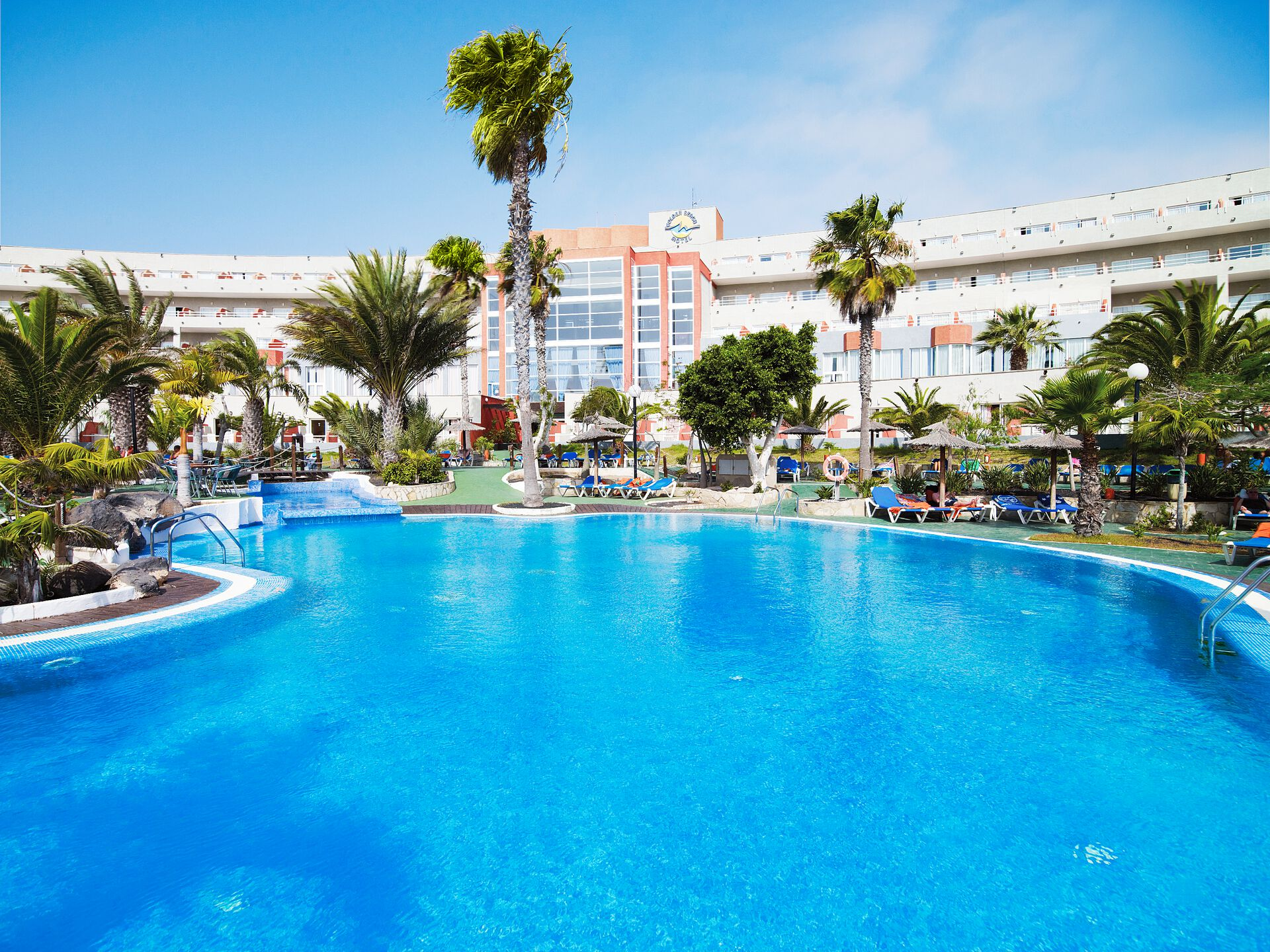 labranda golden beach - 4*