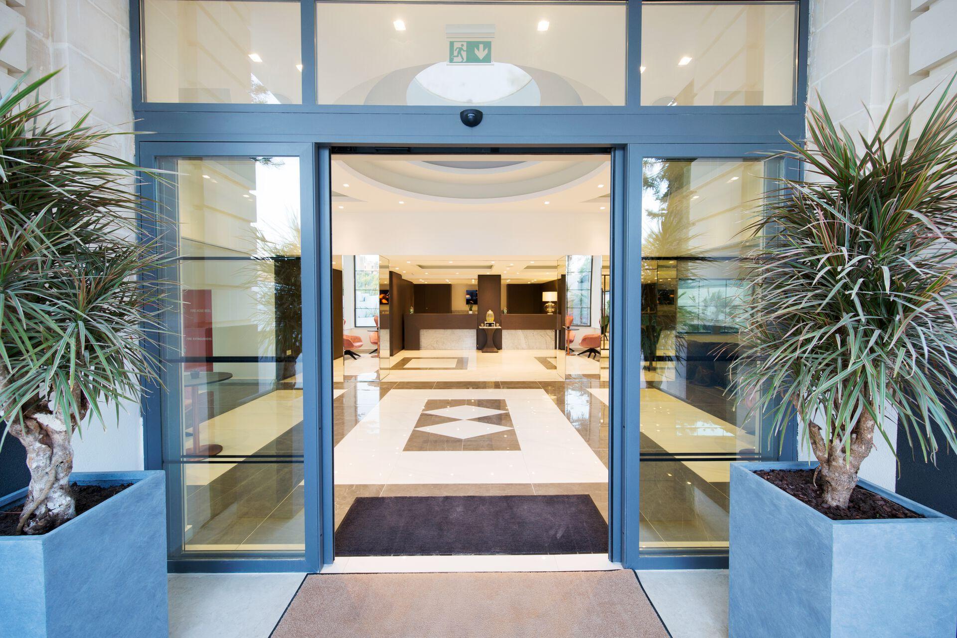Hôtel Urban Valley Resort & Spa 4* - 1