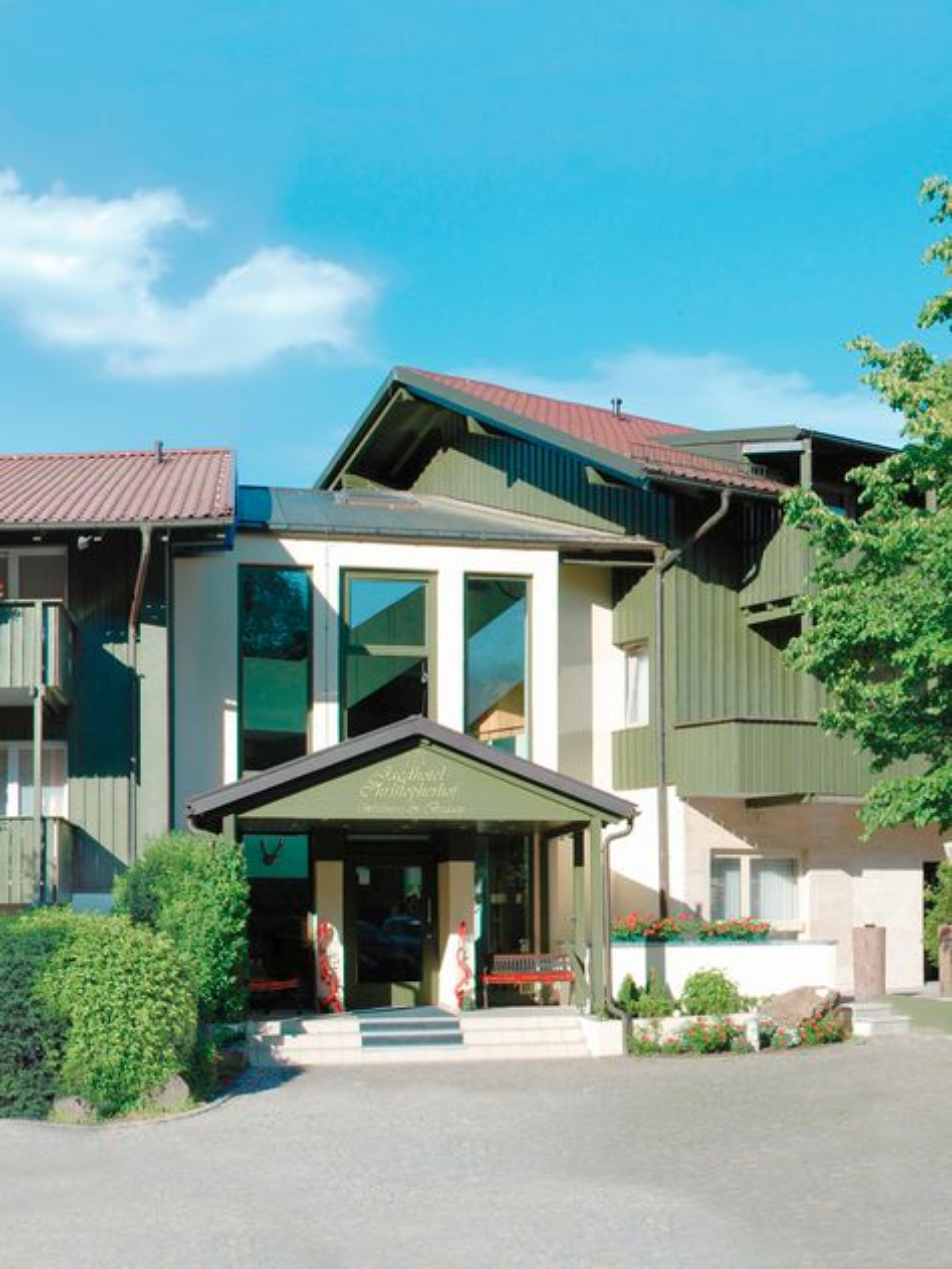 Landhotel Christopherhof