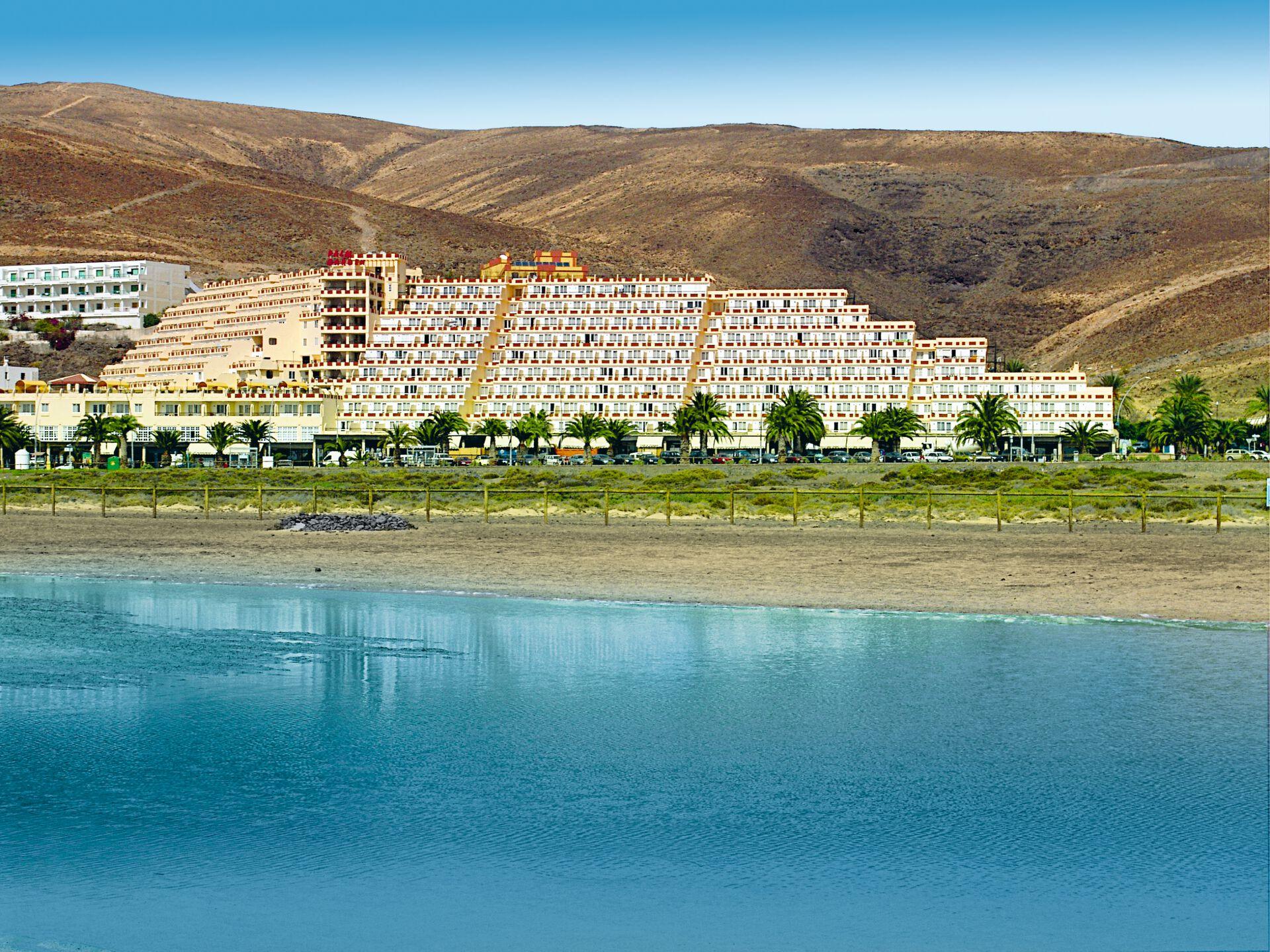 Séjour Fuerteventura - Aparthotel Palm Garden - 3*