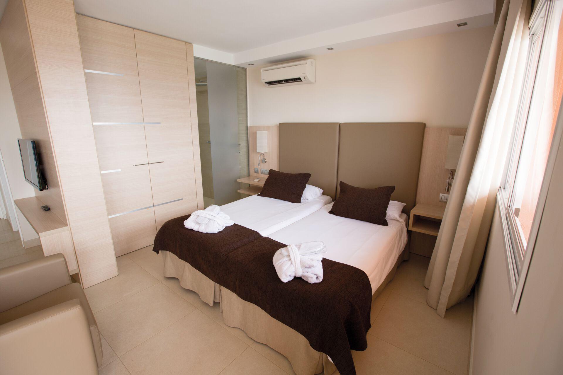 Canaries - Grande Canarie - Espagne - Hôtel Marina Elite Resort 3*