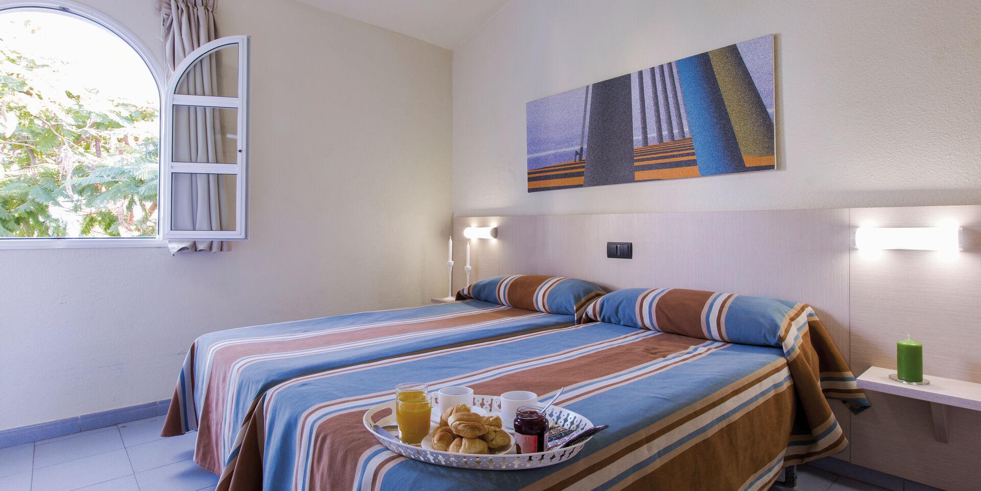 Canaries - Grande Canarie - Espagne - Hôtel Bungalows Tisalaya Park
