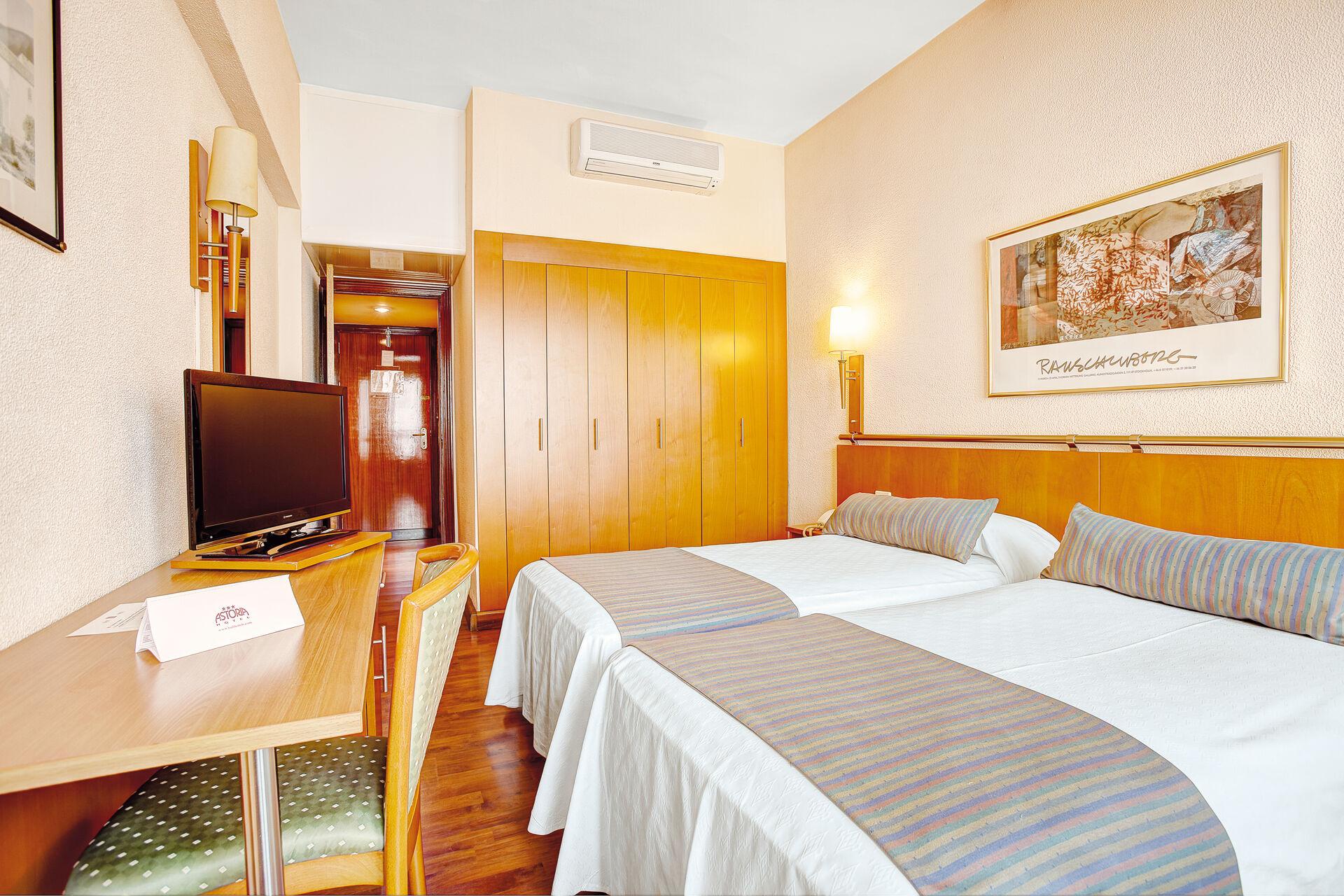 Canaries - Grande Canarie - Espagne - Hôtel Bull Astoria 3*
