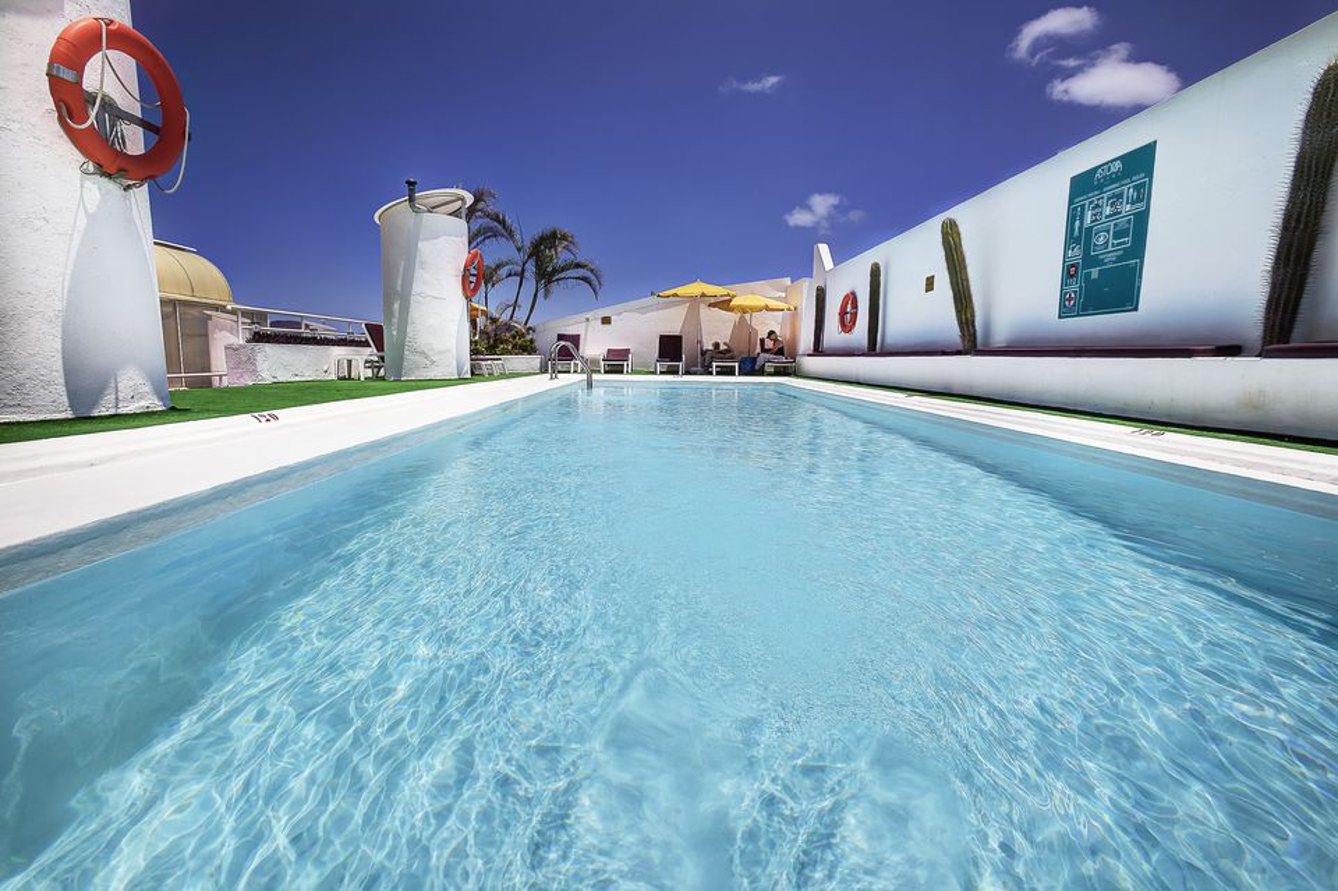 Séjour Las Palmas - Hotel Bull Astoria - 3*