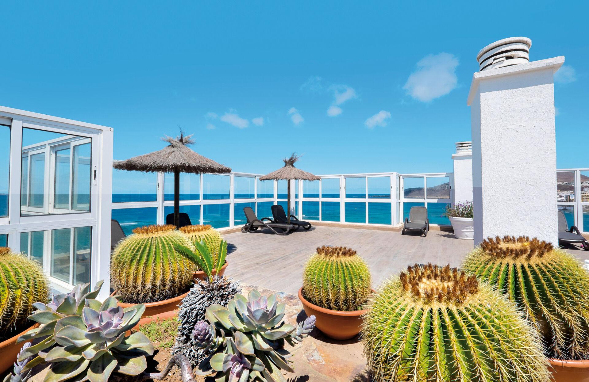 Séjour Las Palmas - Hotel Concorde - 4*