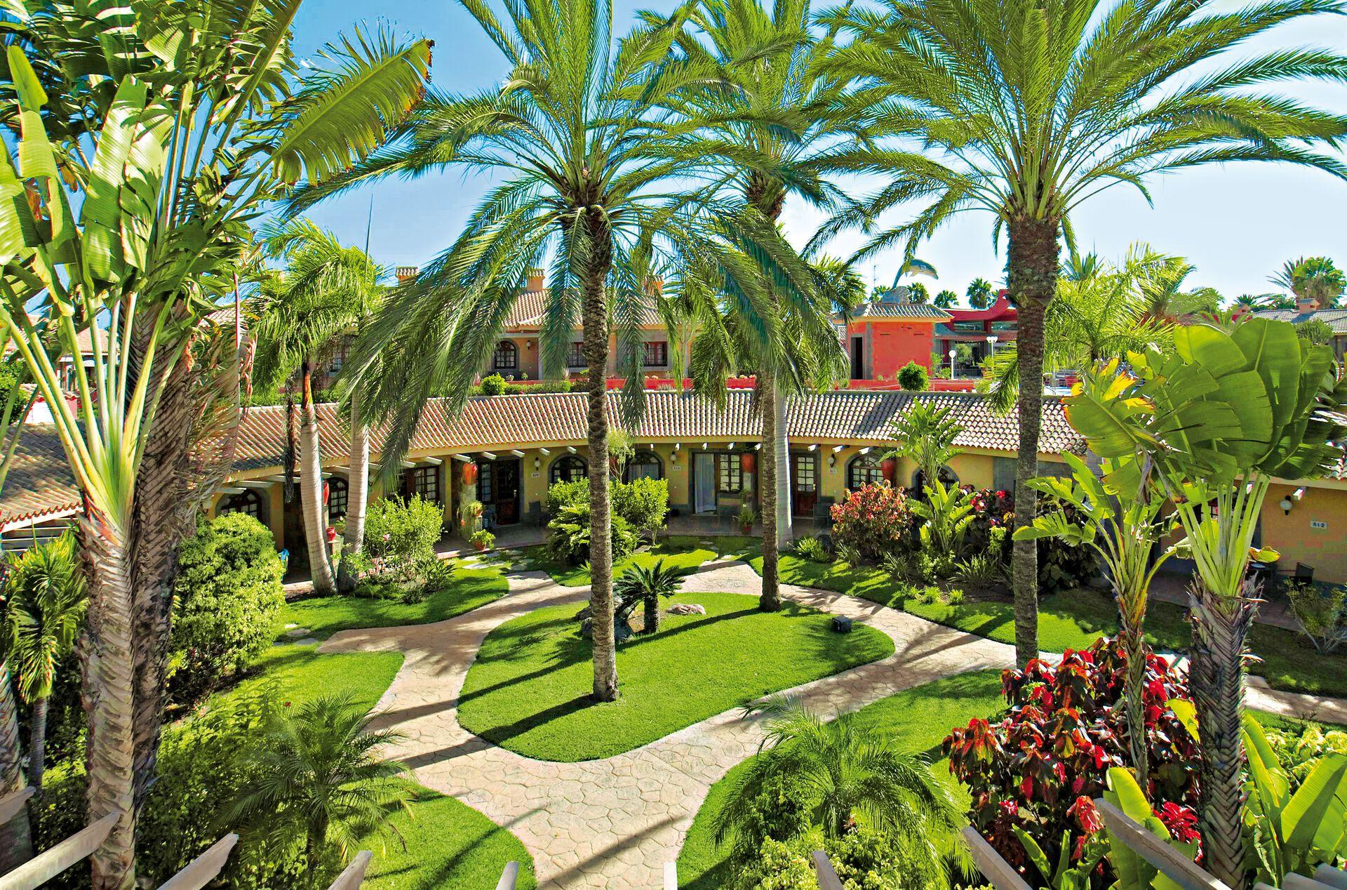 Séjour Las Palmas - Suites & Villas by Dunas - 4*