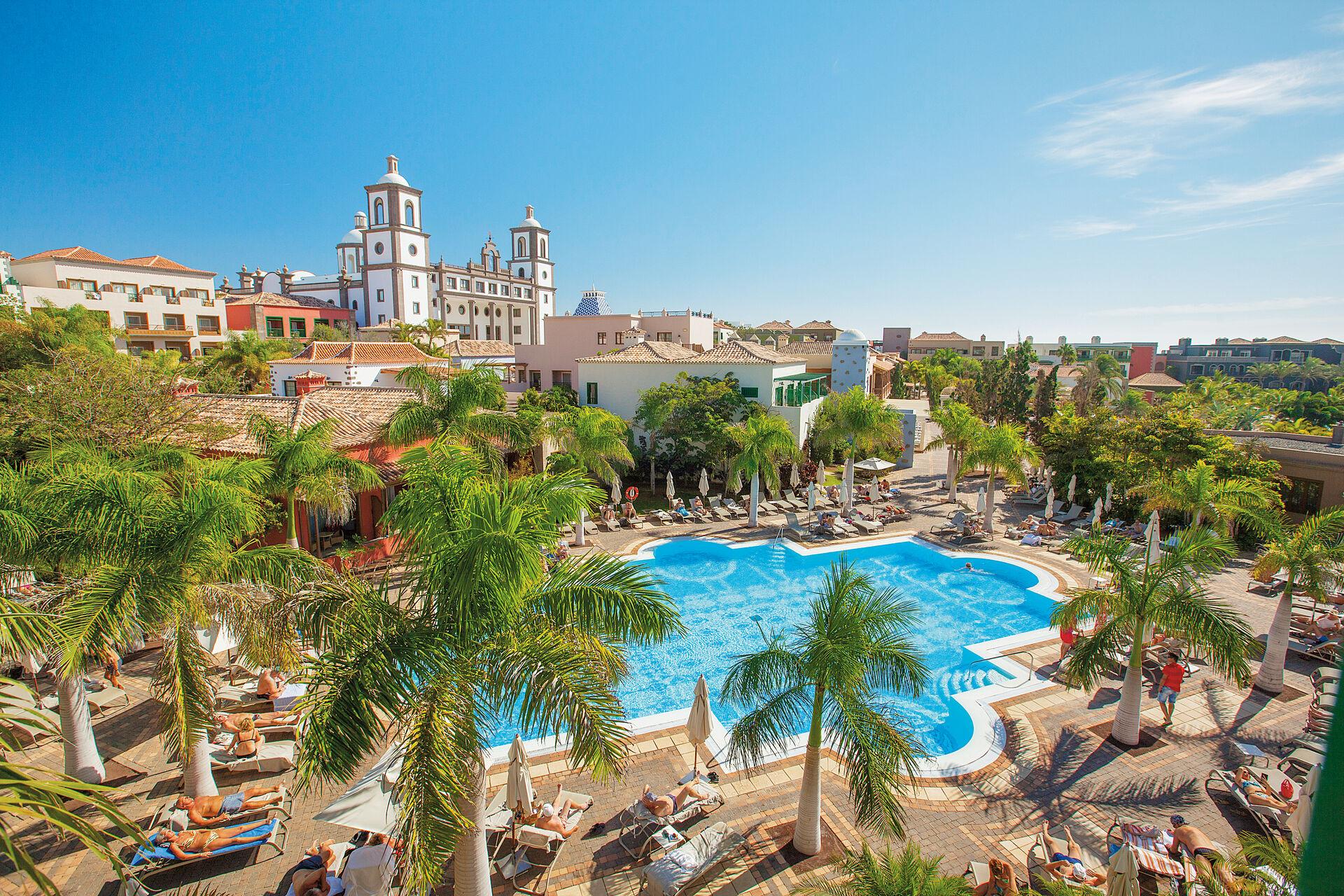 EXCLUSIVITE :  Lopesan Villa del Conde Resort & Thalasso - 5*