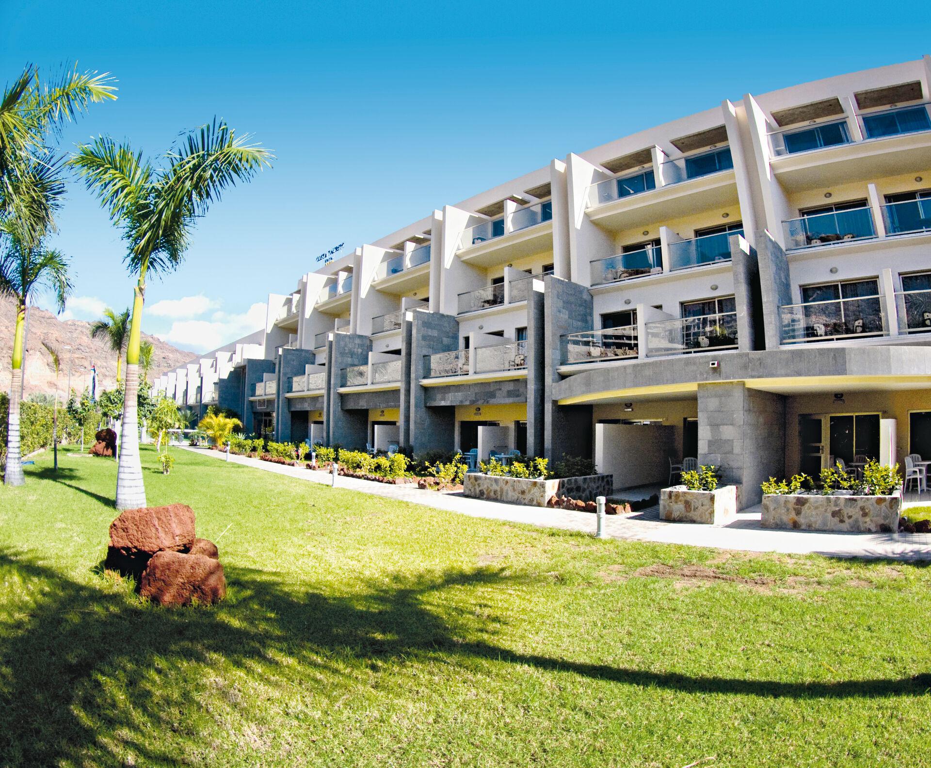 Séjour Las Palmas - Hôtel Paradise Costa Taurito - 4*