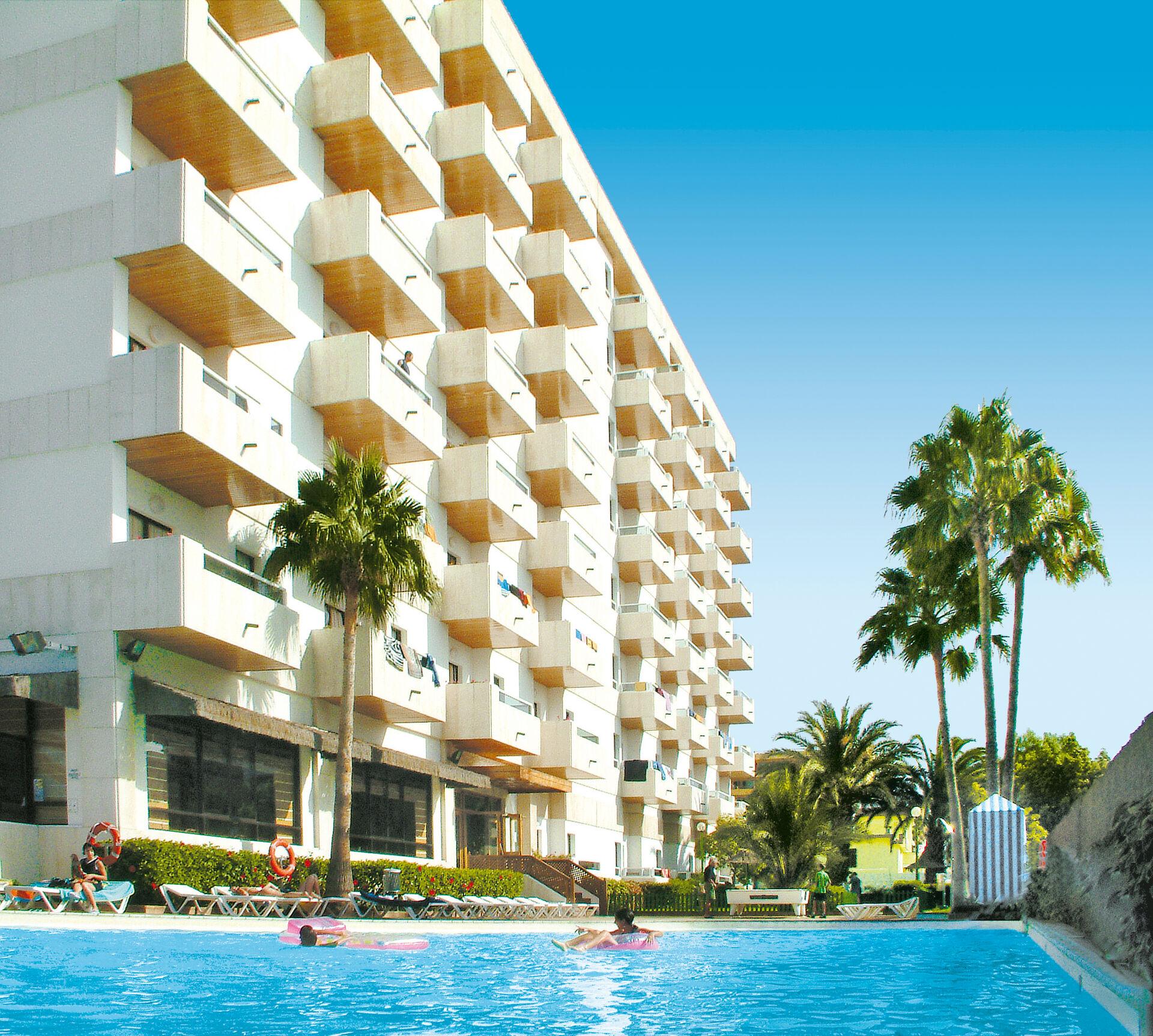 Séjour Las Palmas - Hotel Principado - 3*