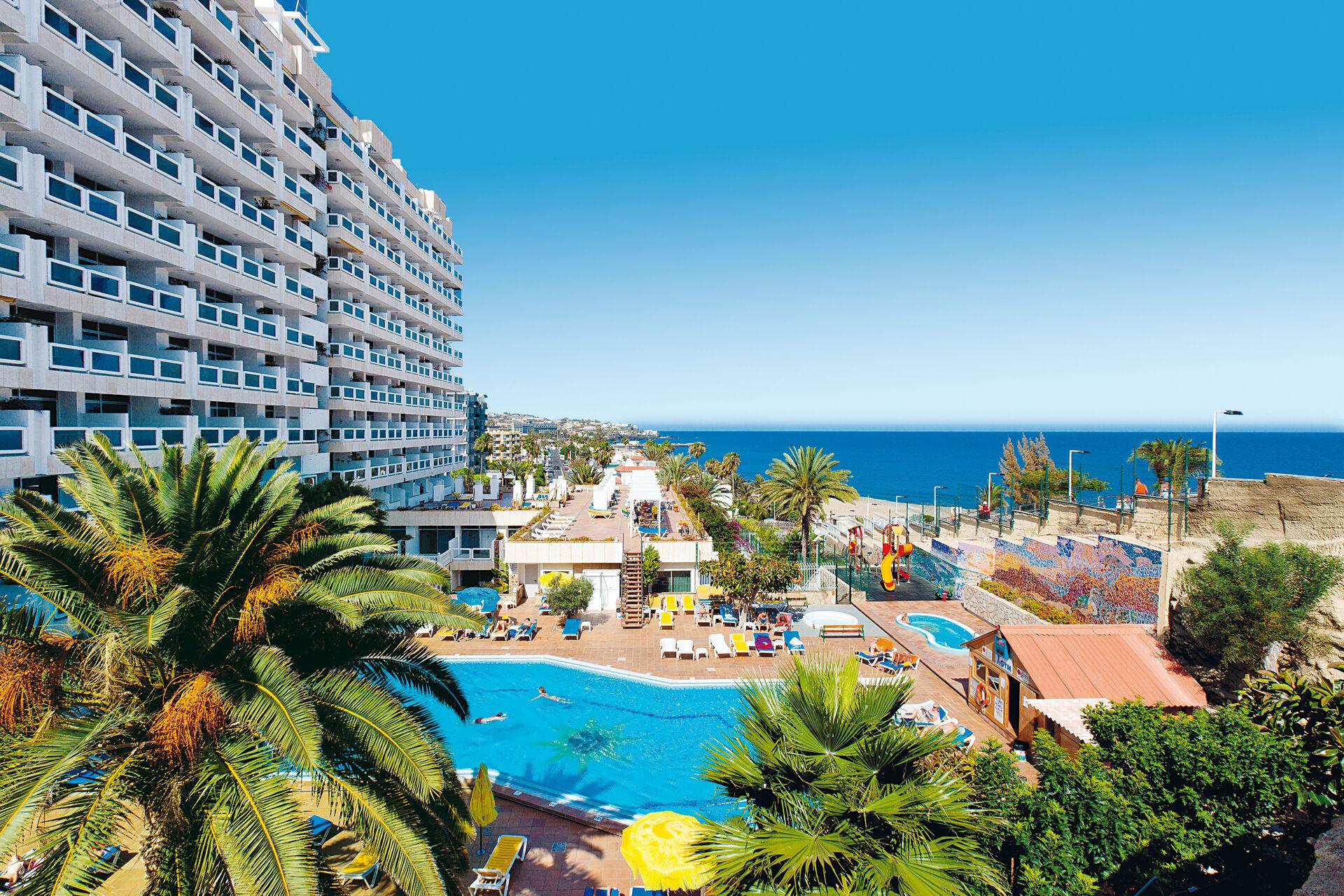 Séjour Las Palmas - Hotel Europalace - 3*