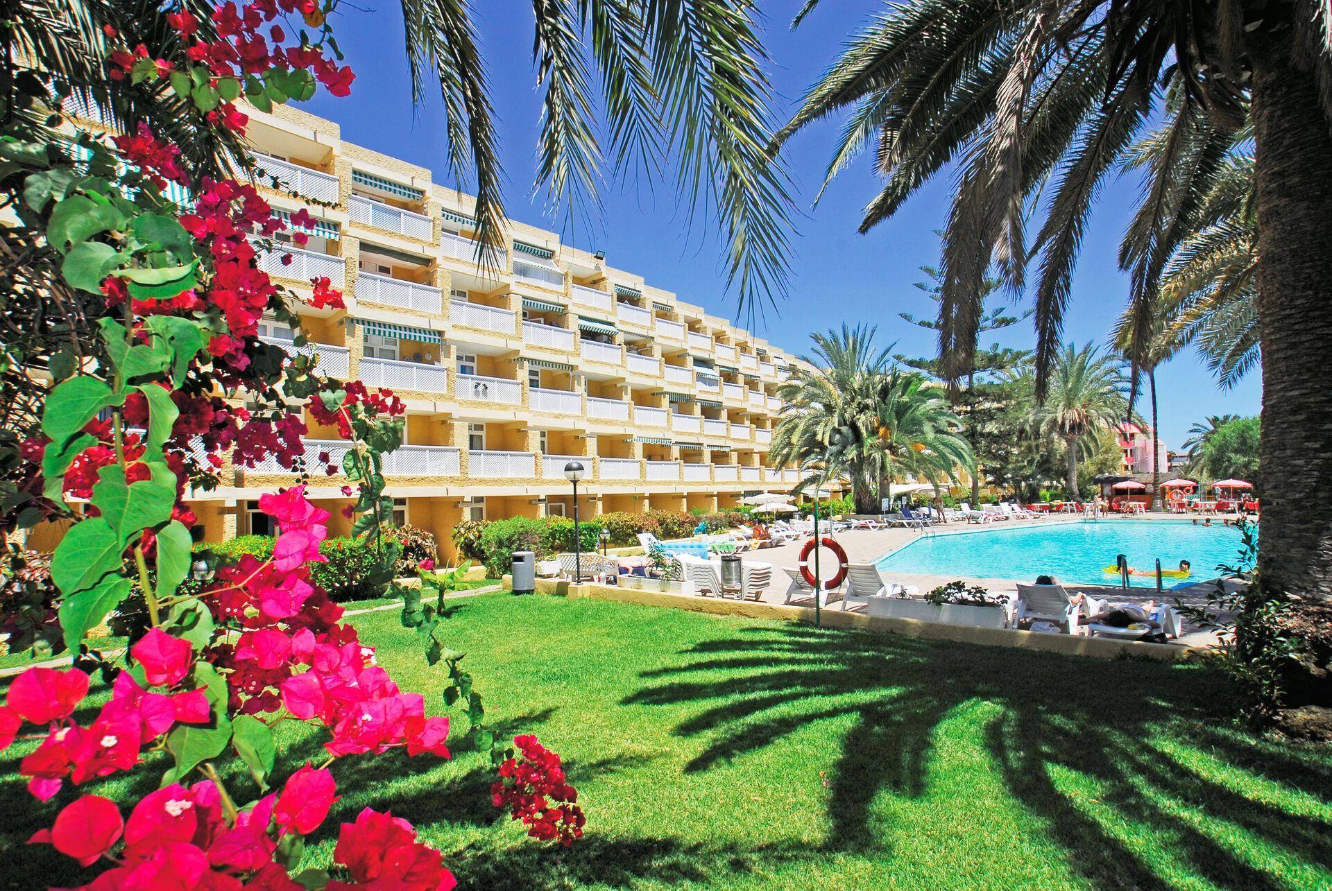 Séjour Las Palmas - Jardin del Atlantico - 3*