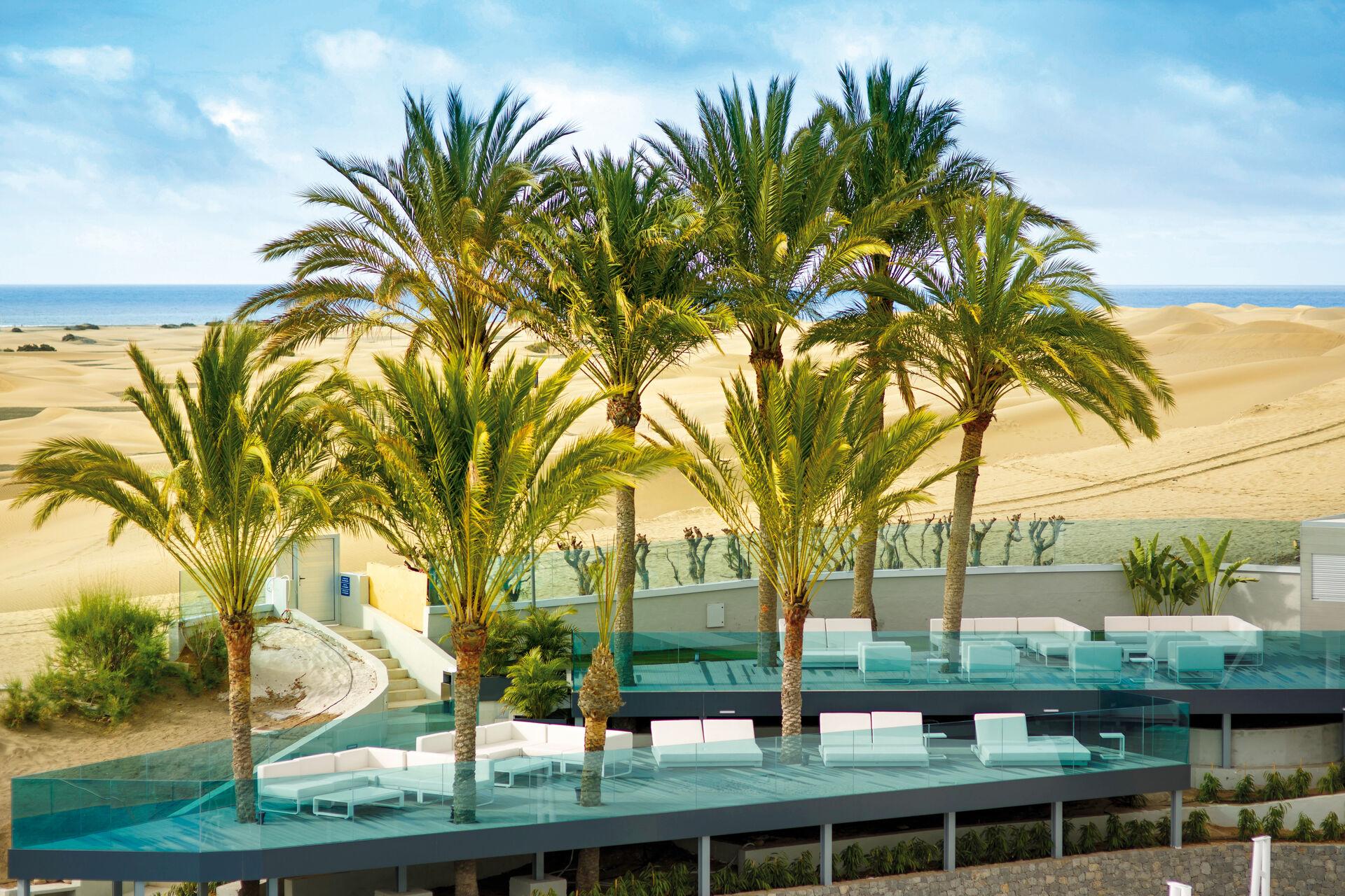 Séjour Las Palmas - Santa Monica Suites Hotel - 4*