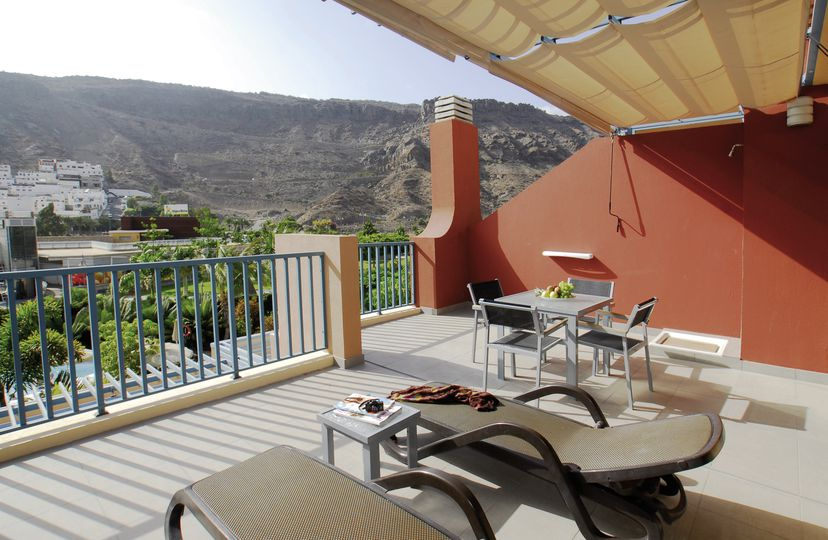 Canaries - Grande Canarie - Espagne - Appartements Cordial Mogán Valle 3*