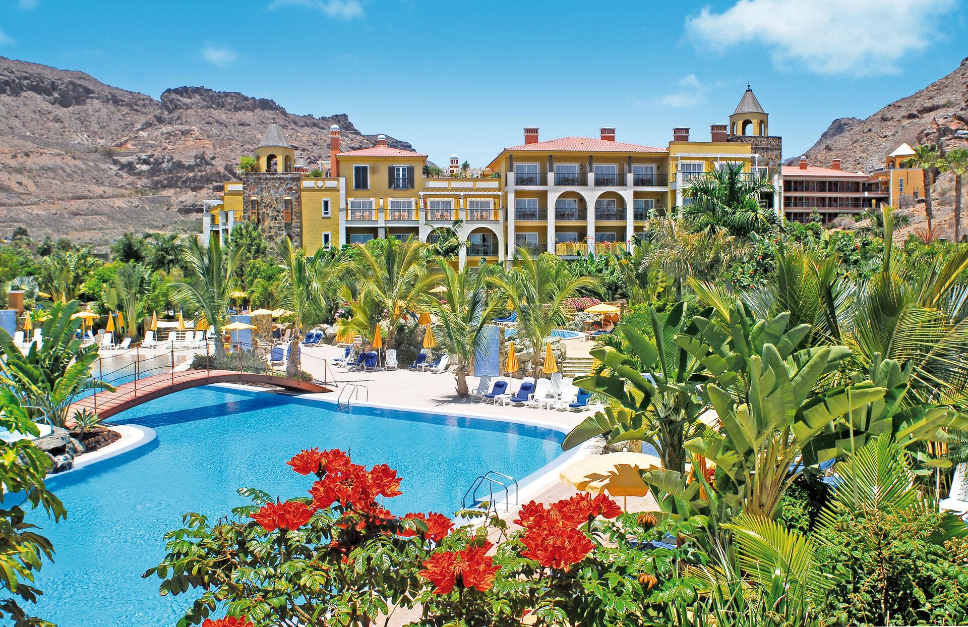 Séjour Las Palmas - Hotel Cordial Mogán Playa - 4*