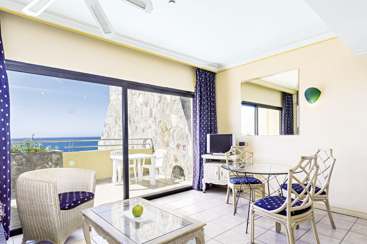 BlueBay Beach Club - appartment 1 chambre low cost