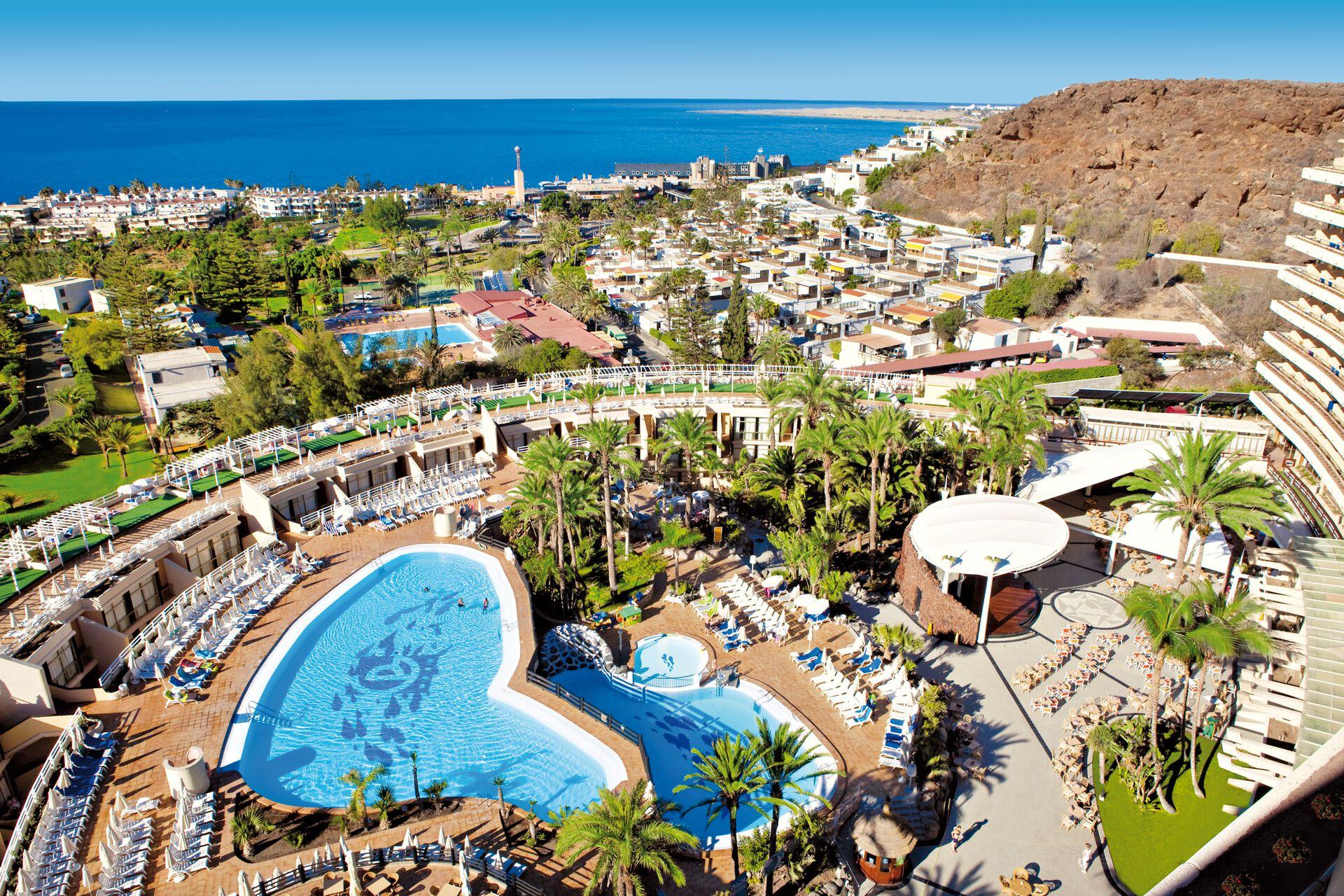 Gloria Palace San Agustin Thalasso & Hotel - 4*