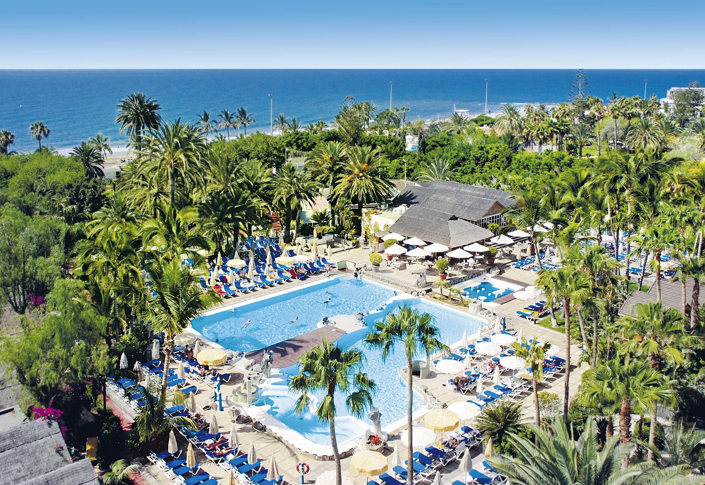 Bull Costa Canaria (- Adult only) - 4*