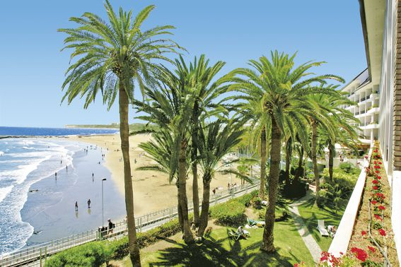 Séjour Las Palmas - Don Gregory by Dunas (- Adult Only) - 4*