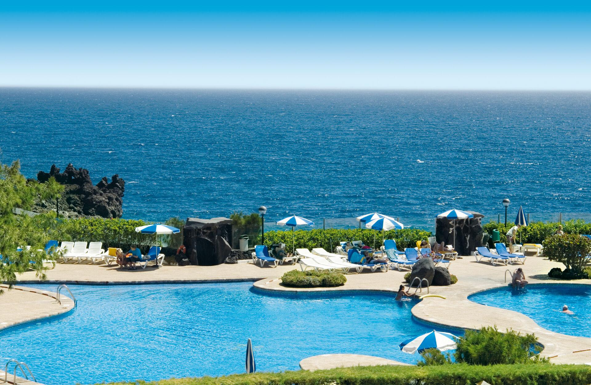 Hôtel H10 Taburiente Playa 4* - 6