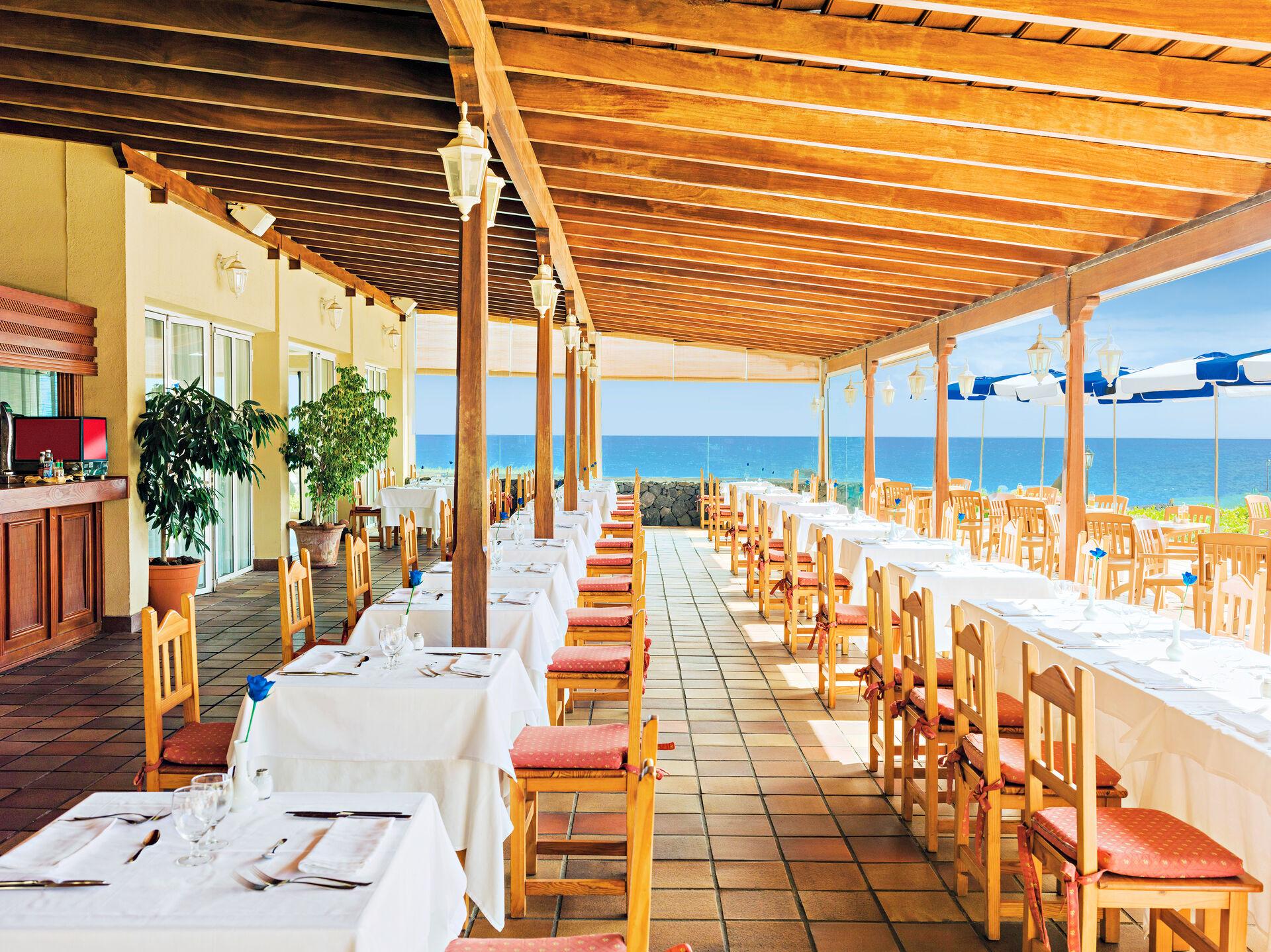 Hôtel H10 Taburiente Playa 4* - 4