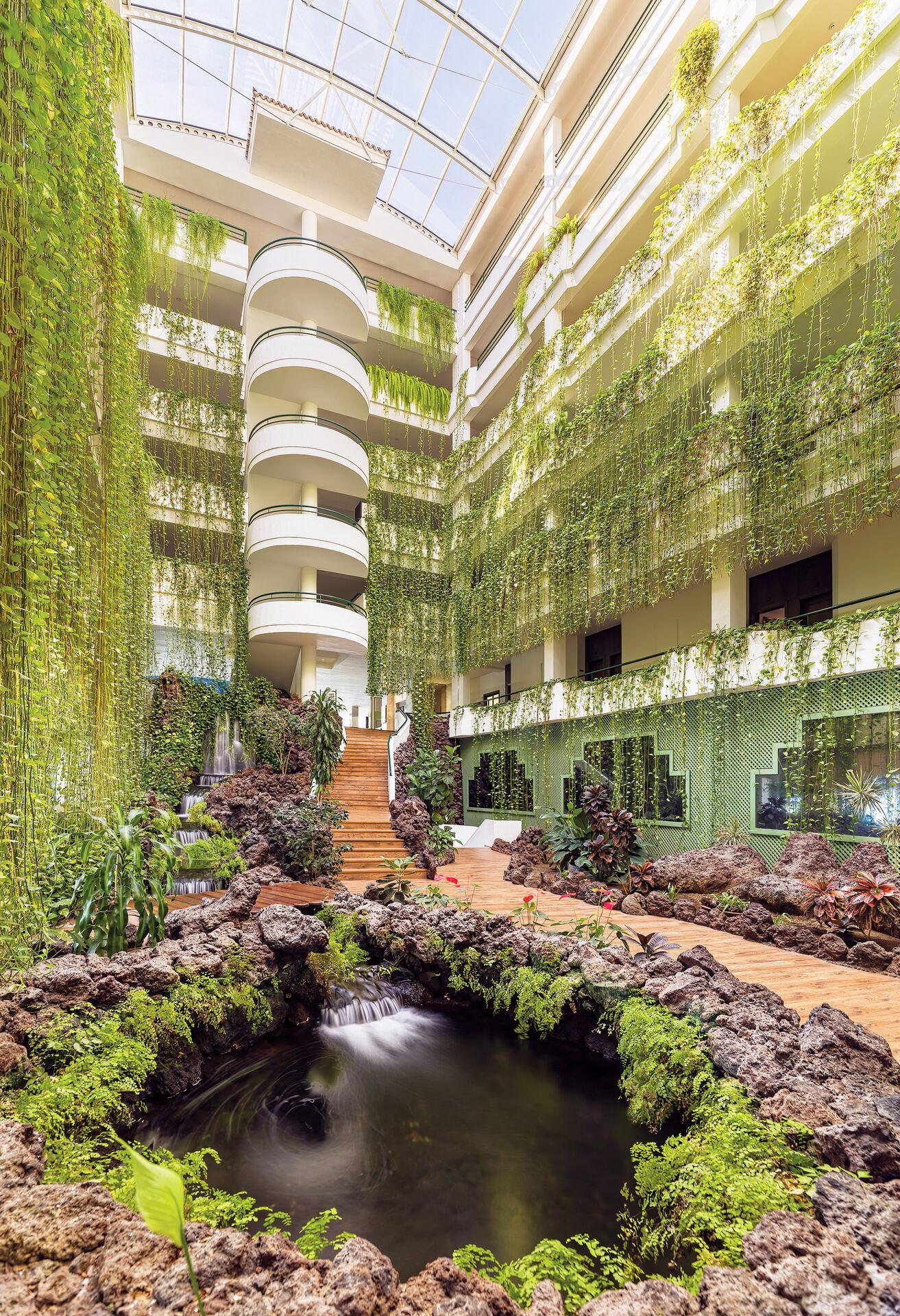 Hôtel H10 Taburiente Playa 4* - 7