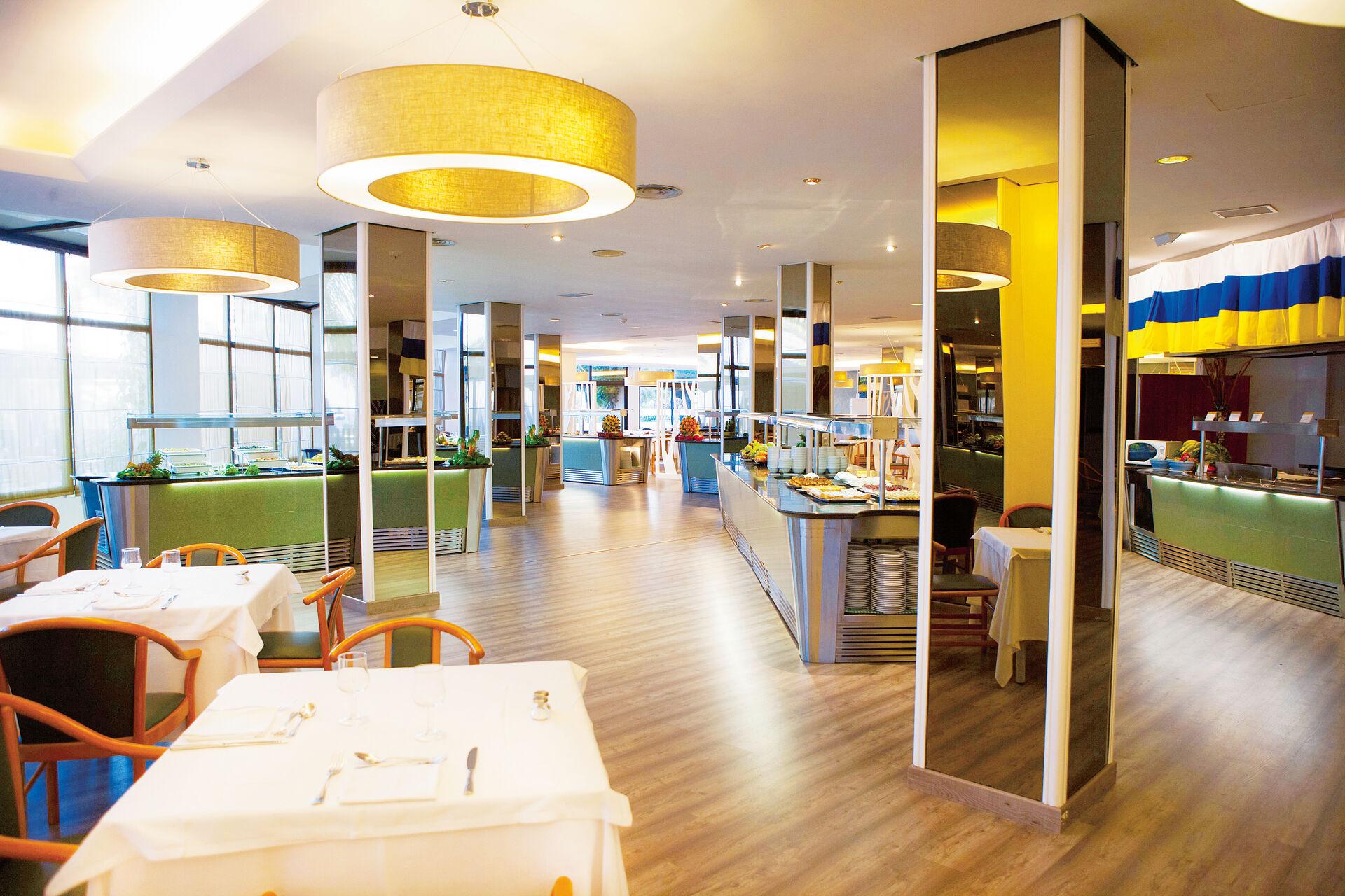 Hotel Grand Teguise Playa -