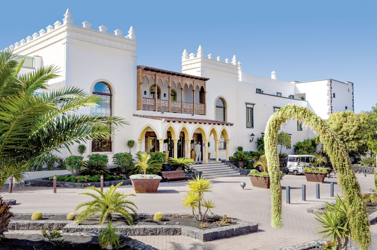 Gran Castillo Tagoro Family & Fun Playa Blanca - 5*