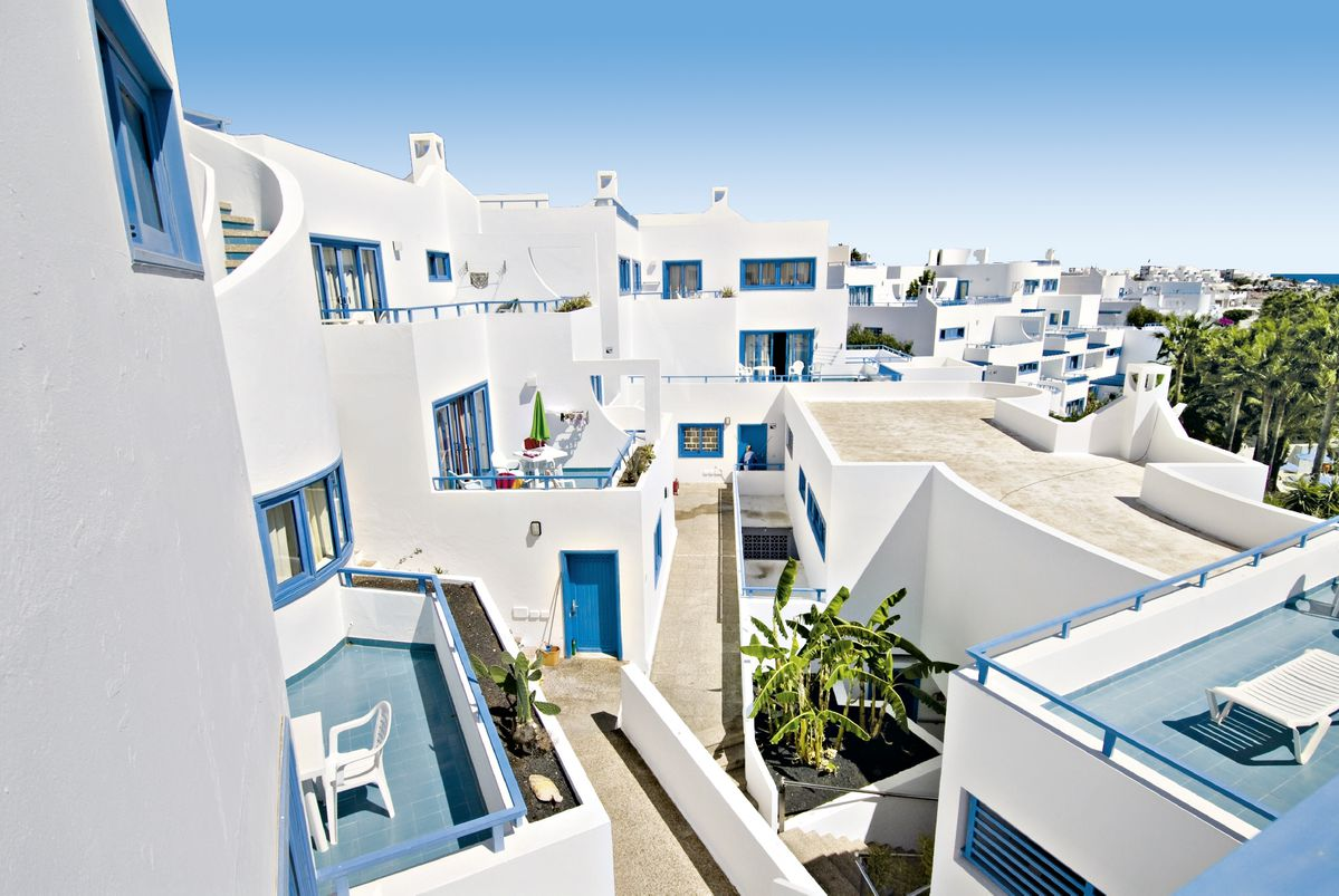 Aparthotel Costa Mar -