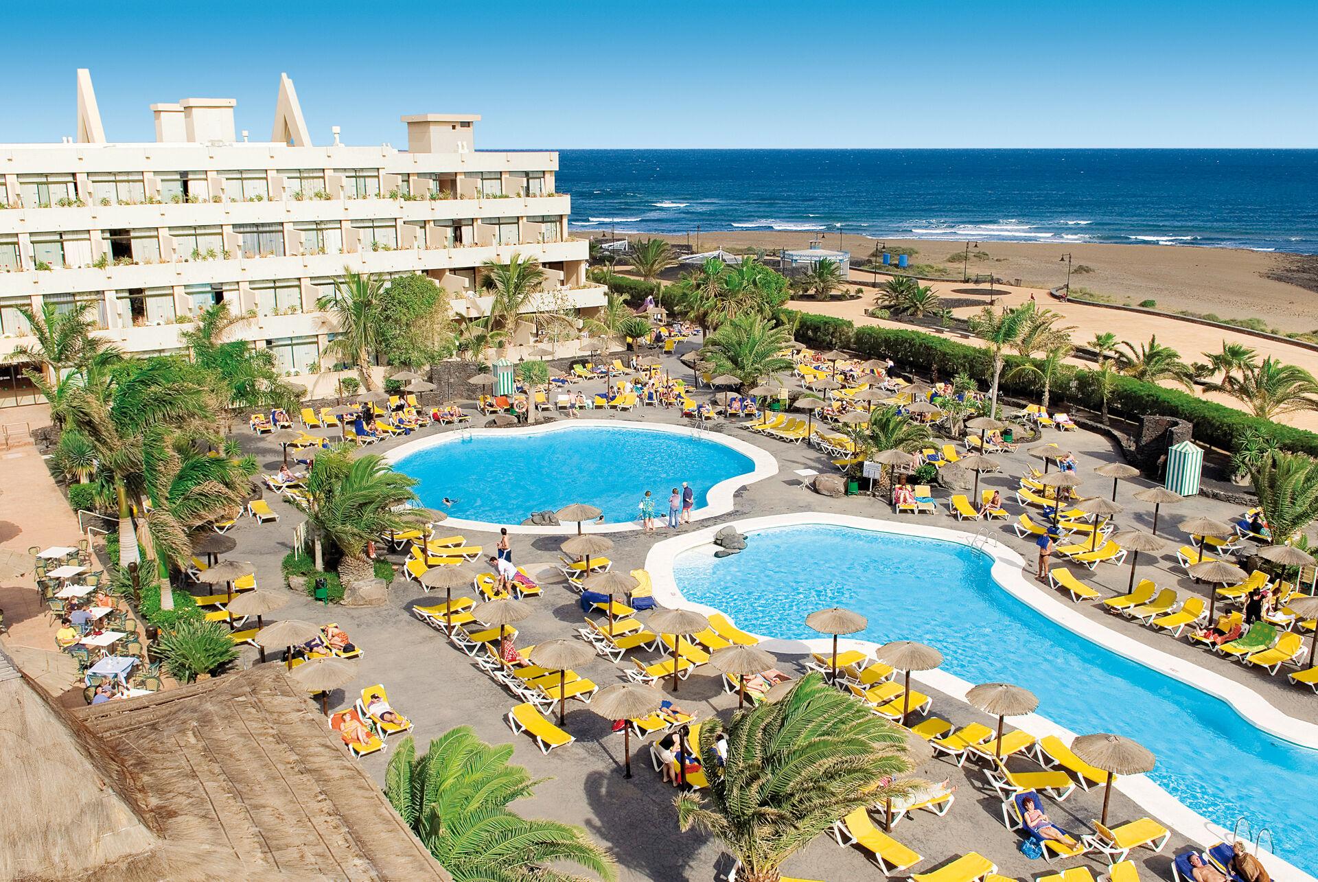 Beatriz Playa & Spa - chambre double