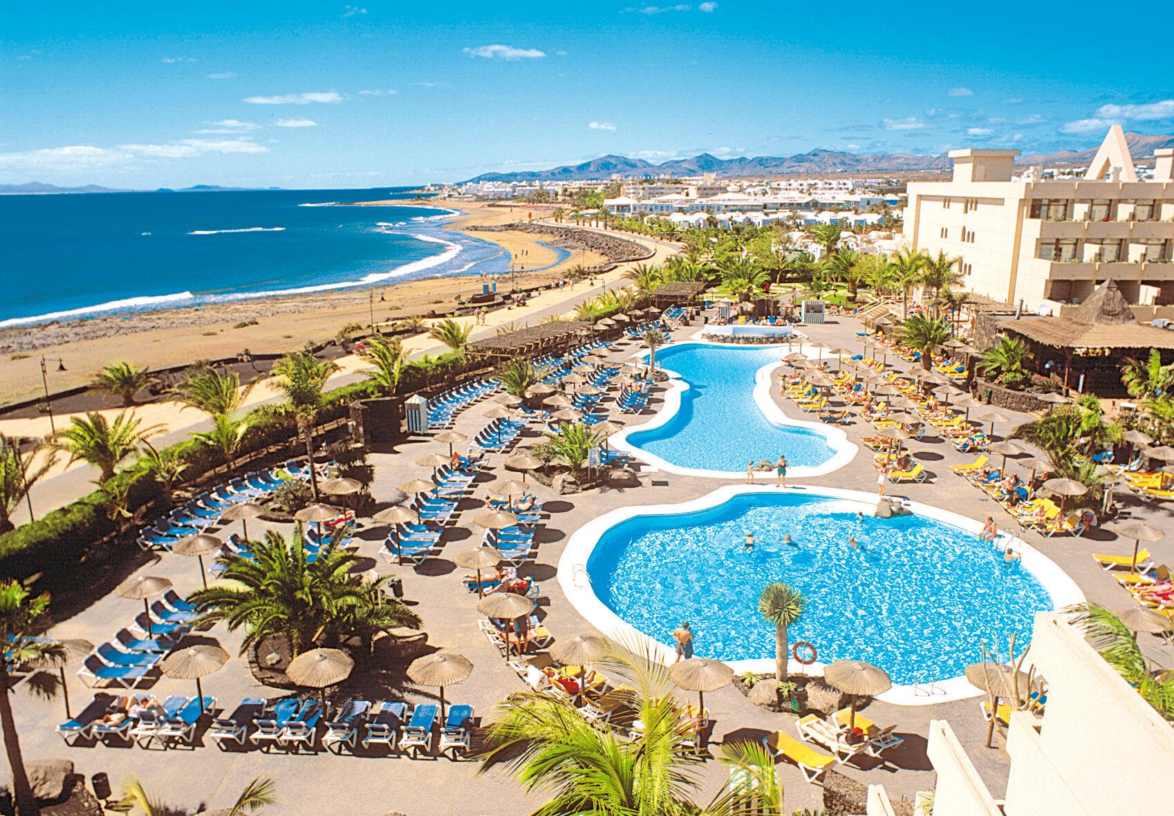 Séjour Lanzarote - Beatriz Playa & Spa - 4*