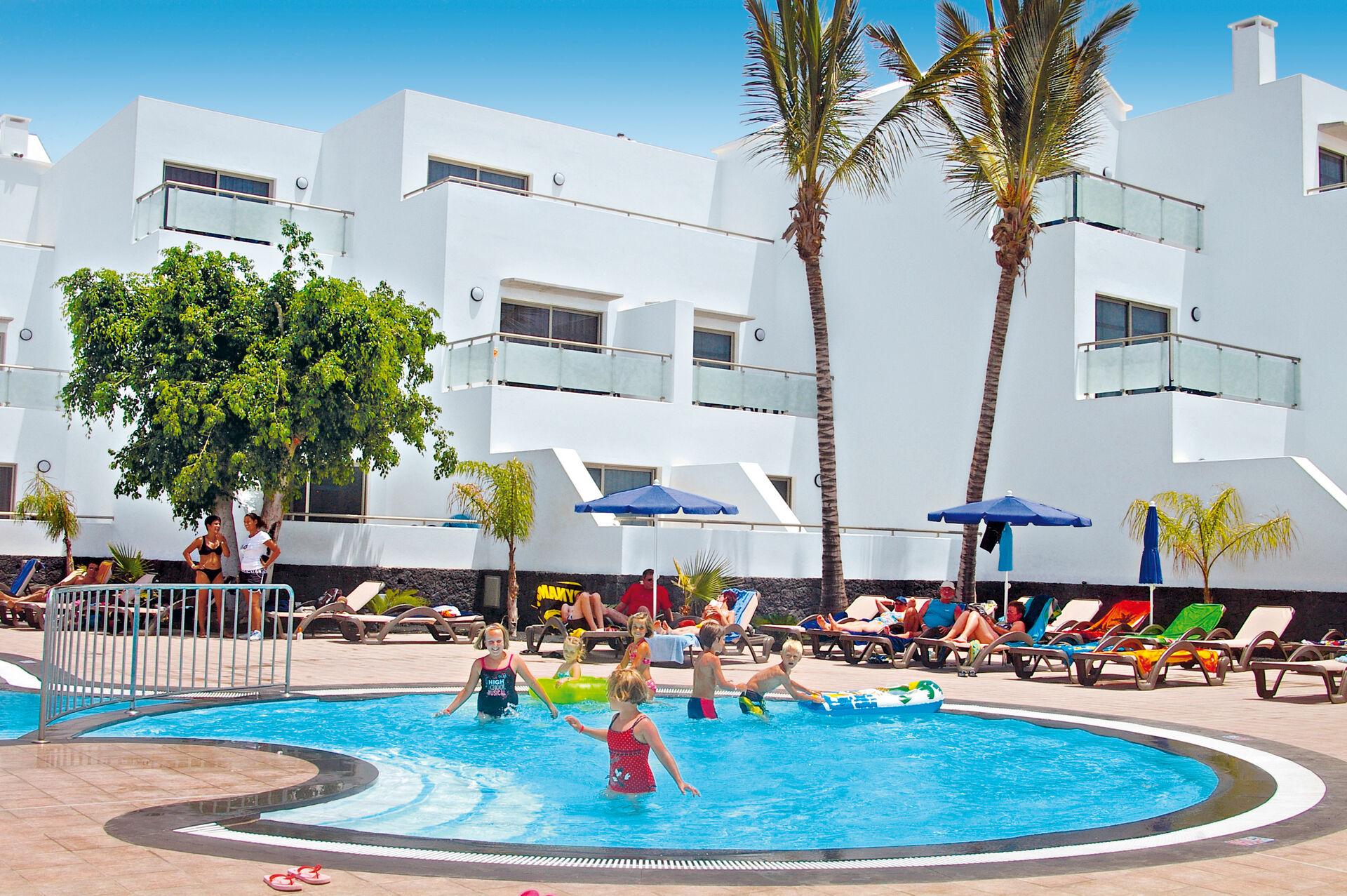 Séjour Lanzarote - Lanzarote Village - 4*