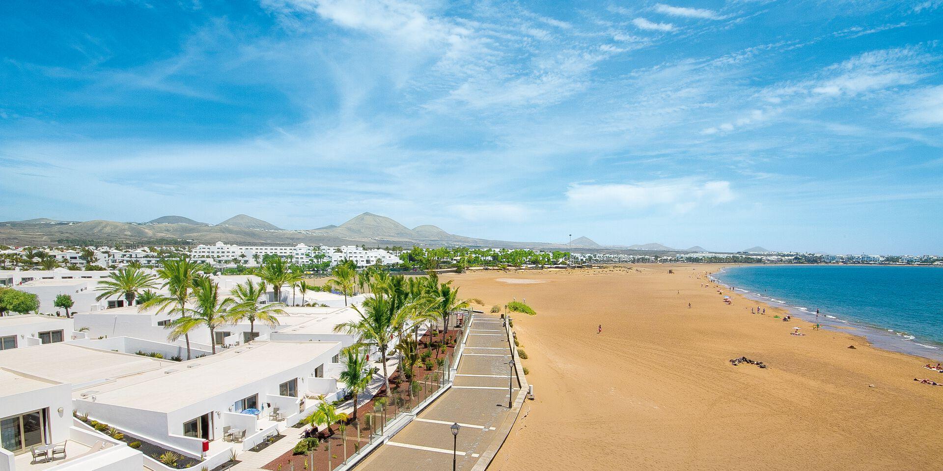Séjour Lanzarote - Hotel Las Costas - 4*