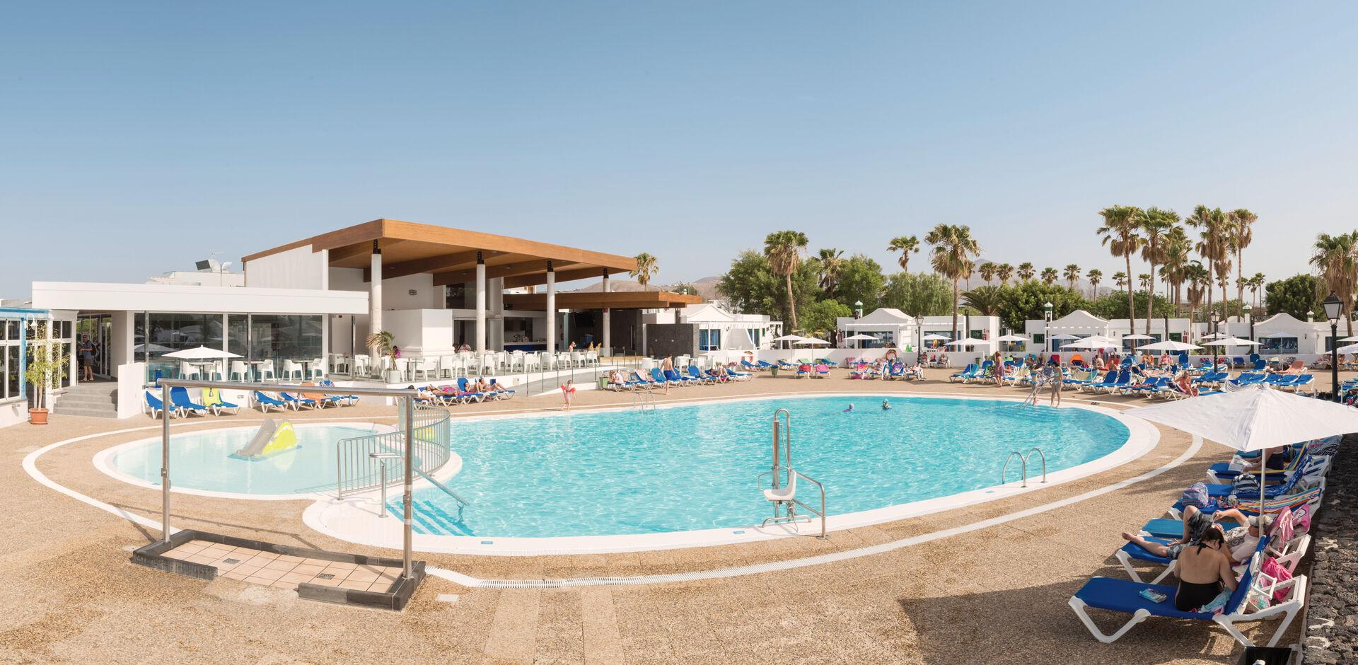 Séjour Lanzarote - Hyde Park Lane - 3*
