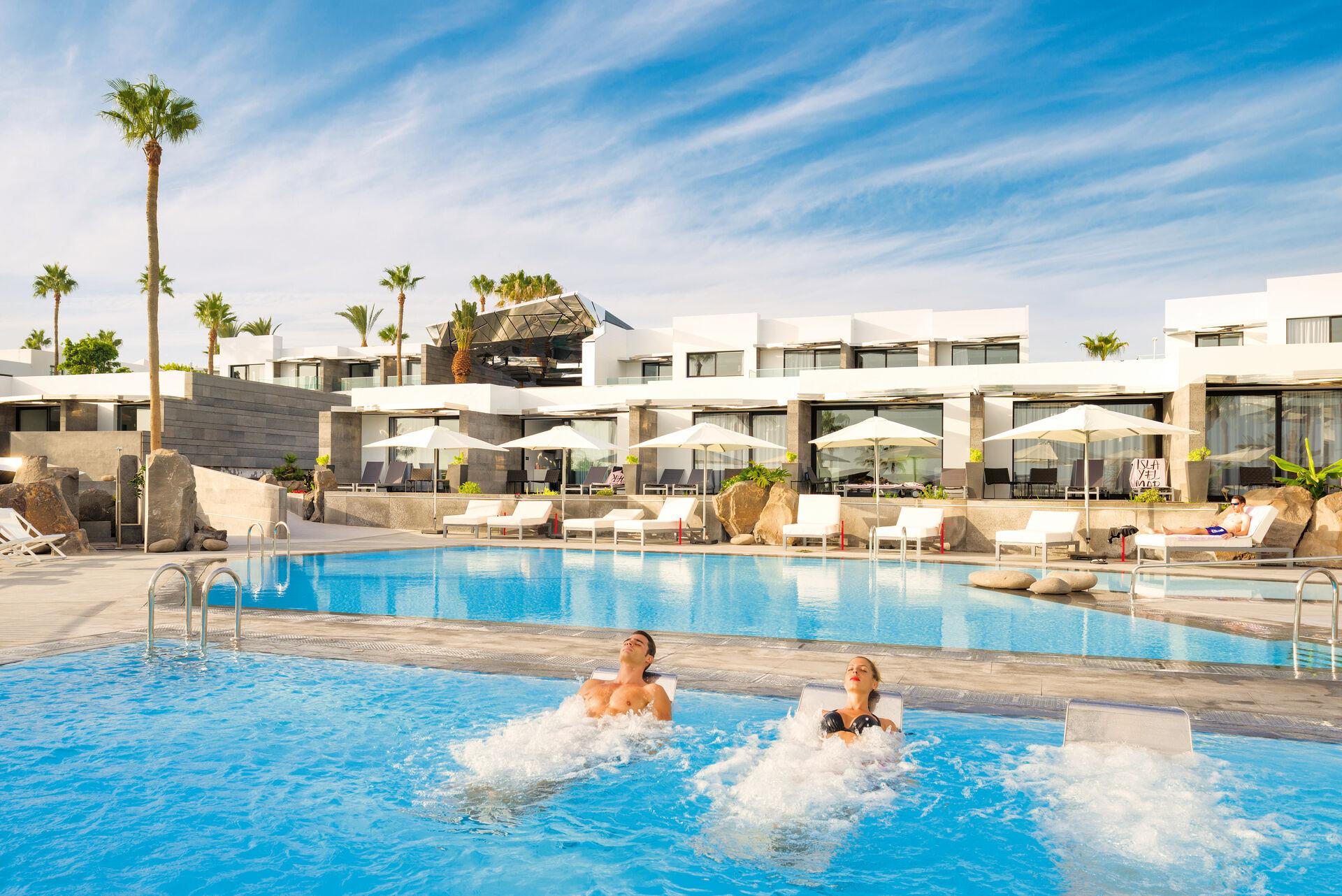 Séjour Lanzarote - La Isla y el Mar Hotel Boutique - 5*