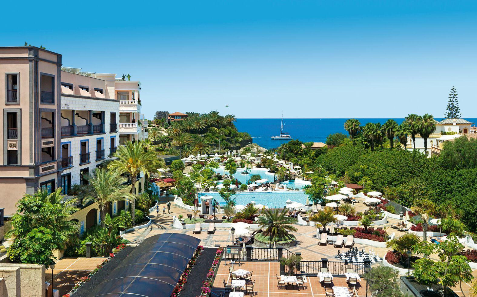 Séjour Espagne - Gran Tacande Wellness & Relax Costa Adeje - 5*