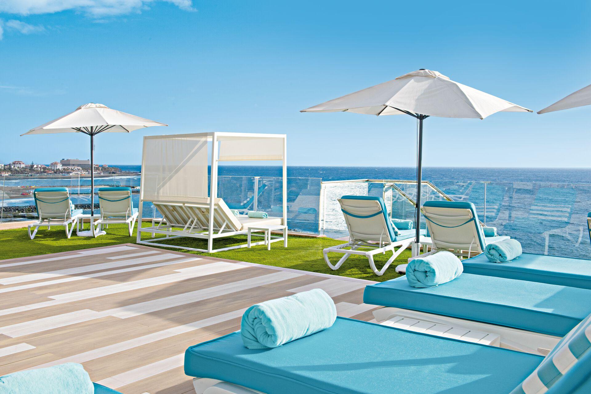 Séjour Tenerife - Iberostar Bouganville Playa - 4*