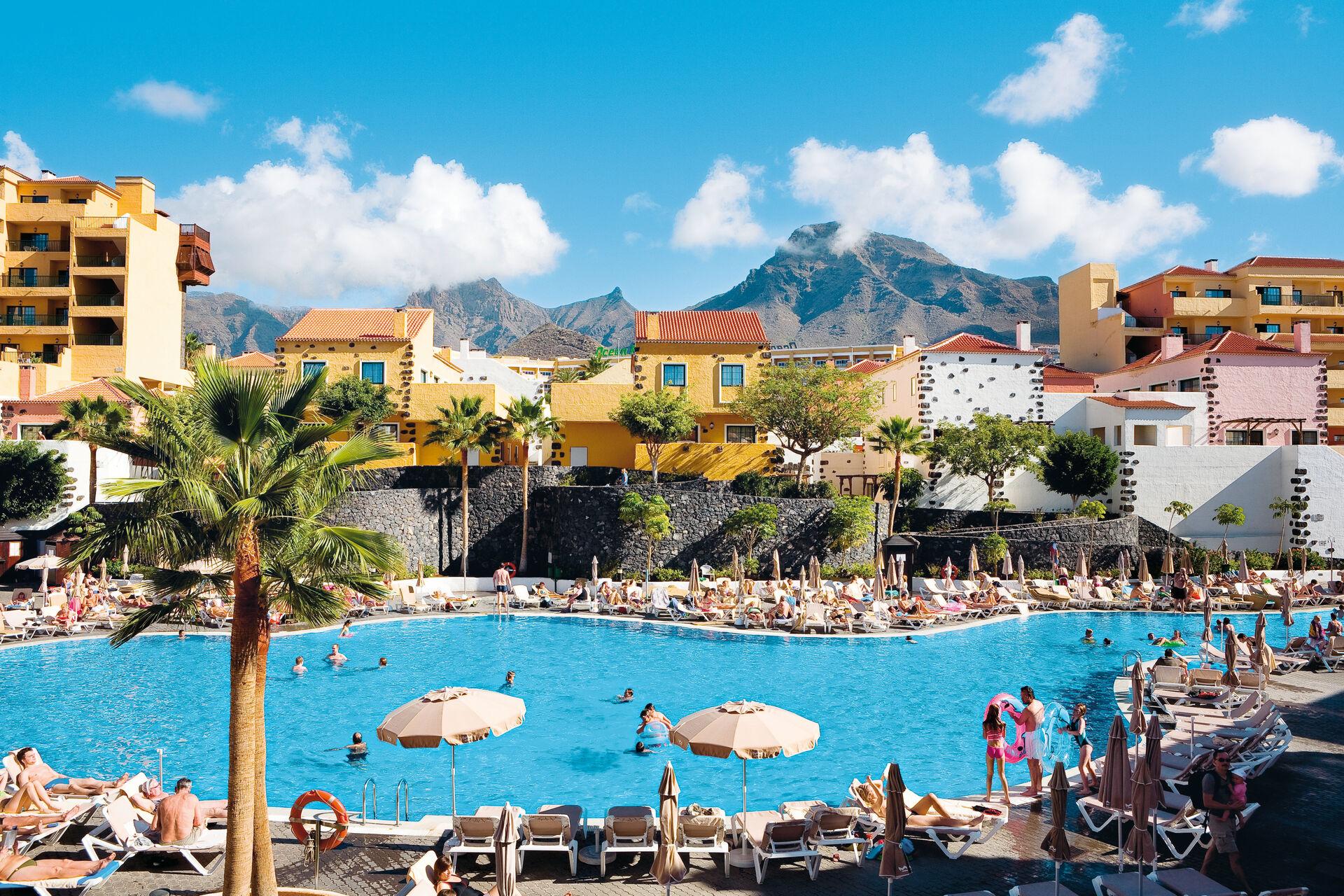 Séjour Tenerife - Hôtel Isabel - 4*