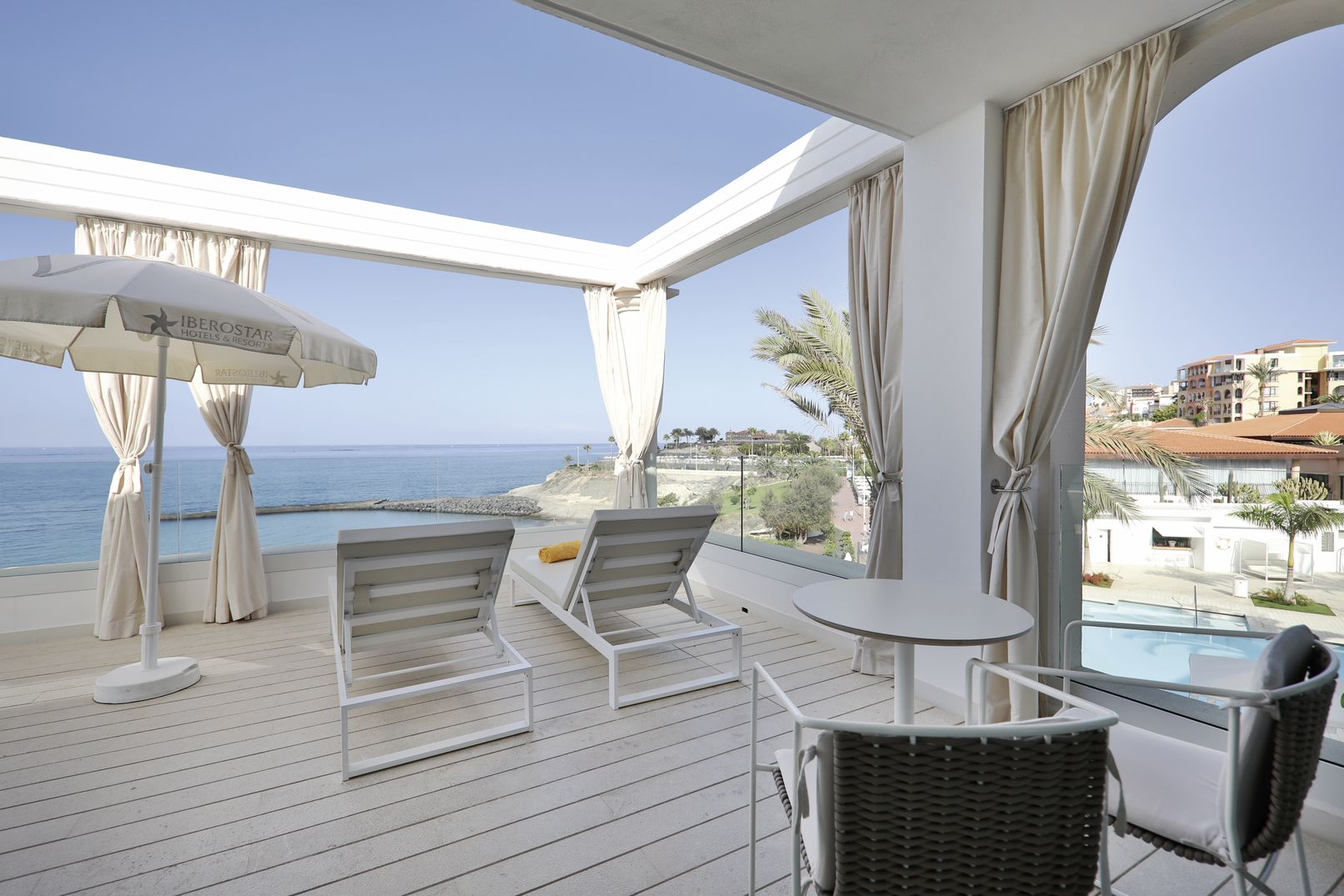 Séjour Canaries - Hotel Iberostar Grand Salomé - 5*