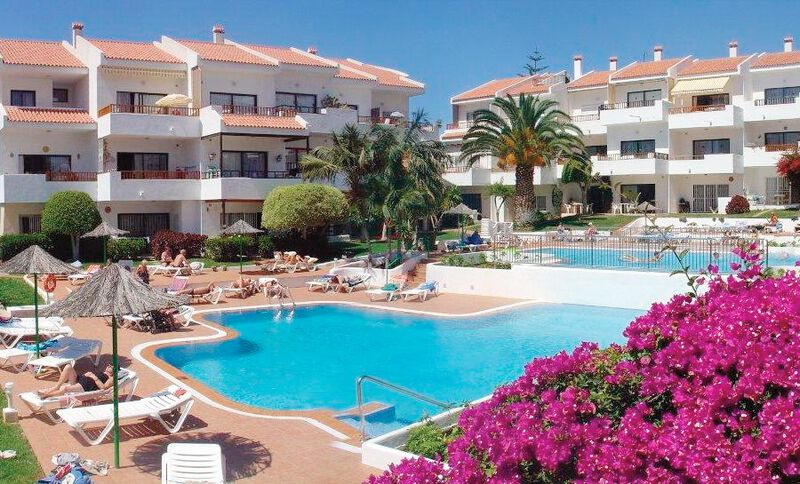 Séjour Espagne - Aparthotel HG Cristian Sur - 3*
