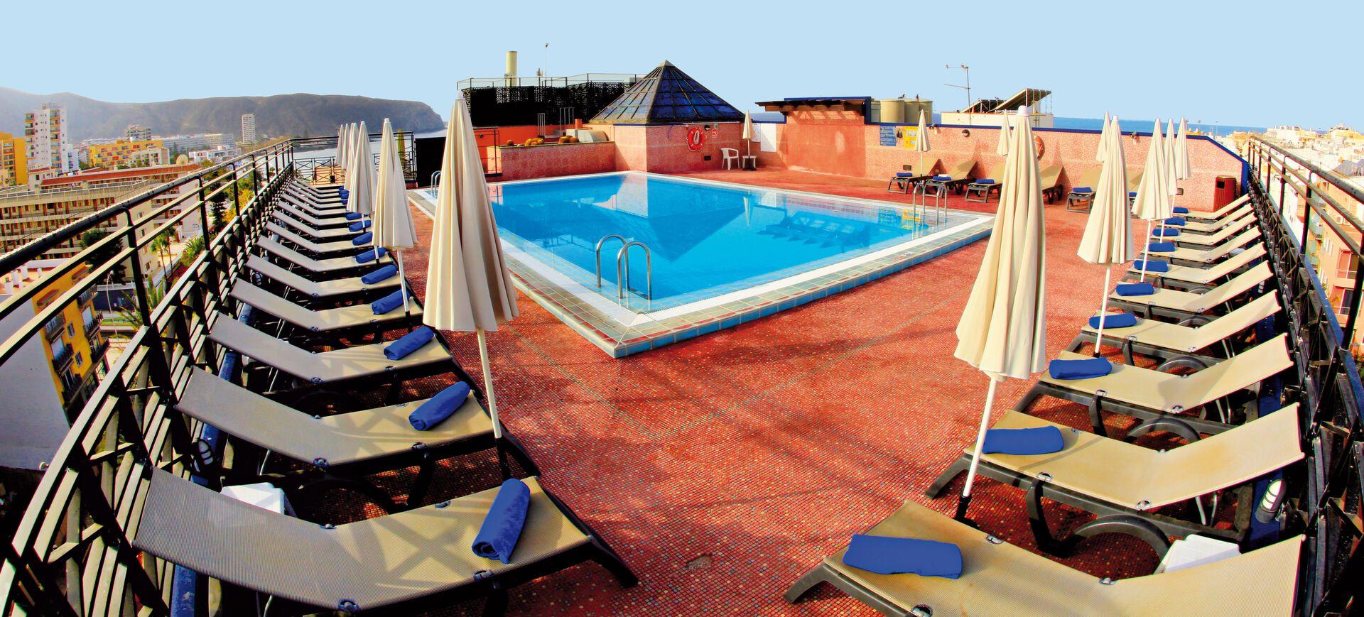 Séjour Tenerife - Hotel LABRANDA Reveron Plaza - 4*